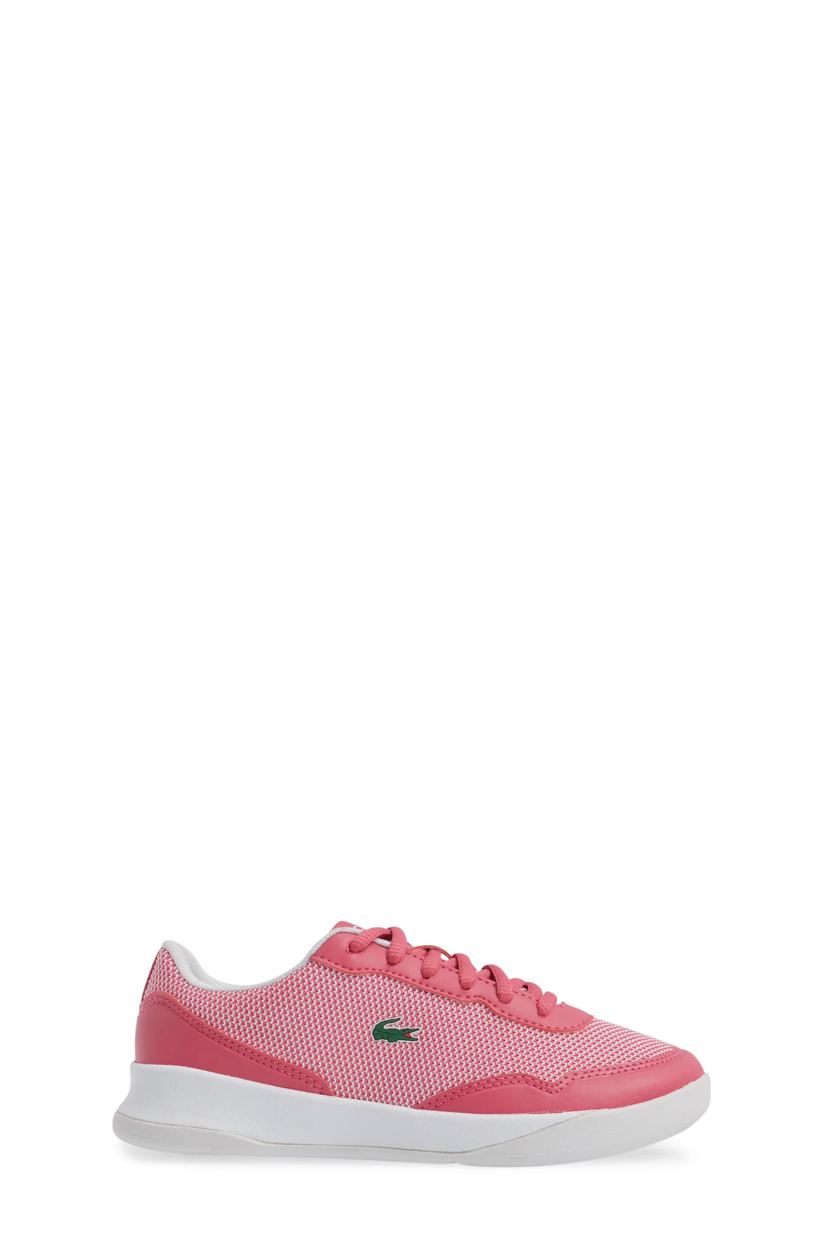 LT Spirit Woven Sneaker,                             Alternate thumbnail 3, color,                             662