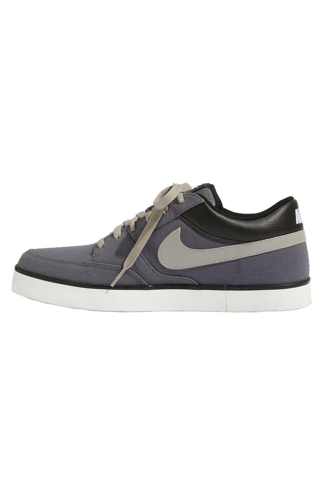 NIKE,                             'Avid' Sneaker,                             Alternate thumbnail 4, color,                             002