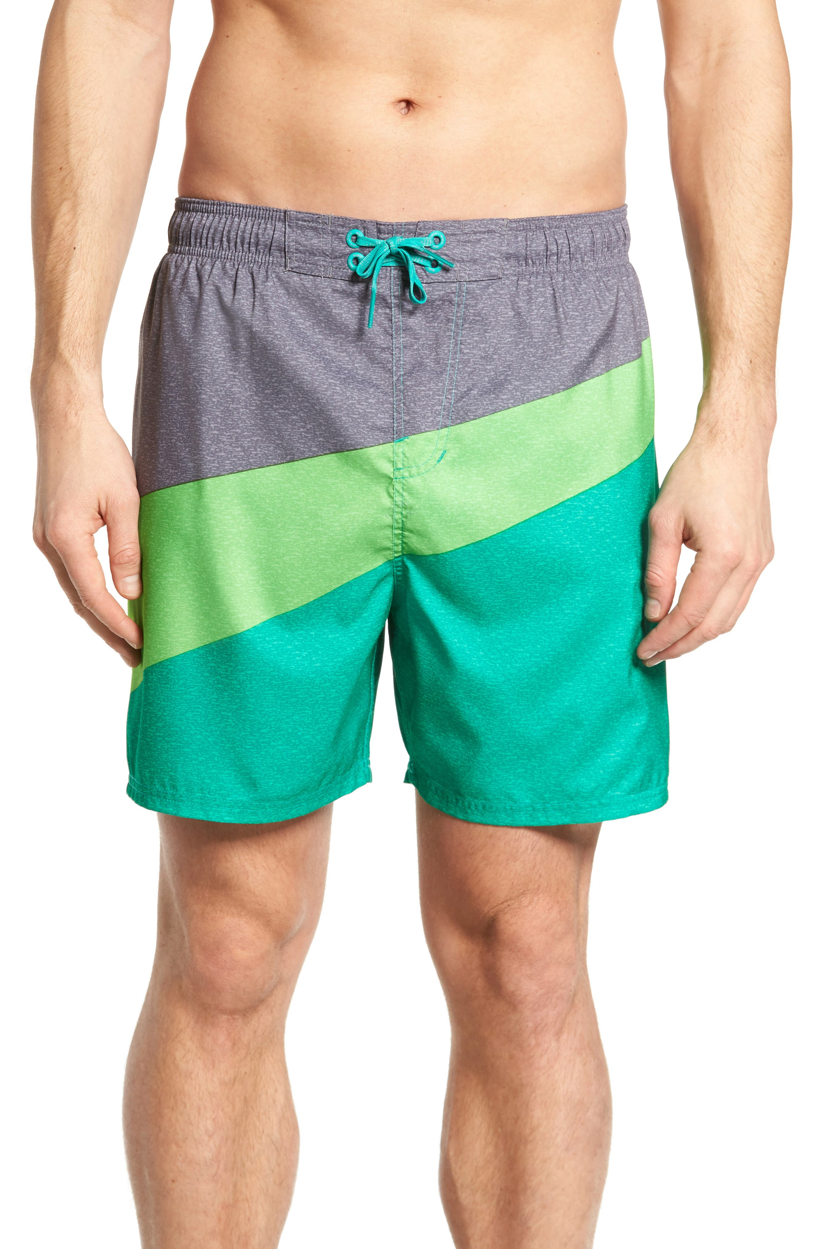 Breaker Board Shorts,                             Main thumbnail 3, color,