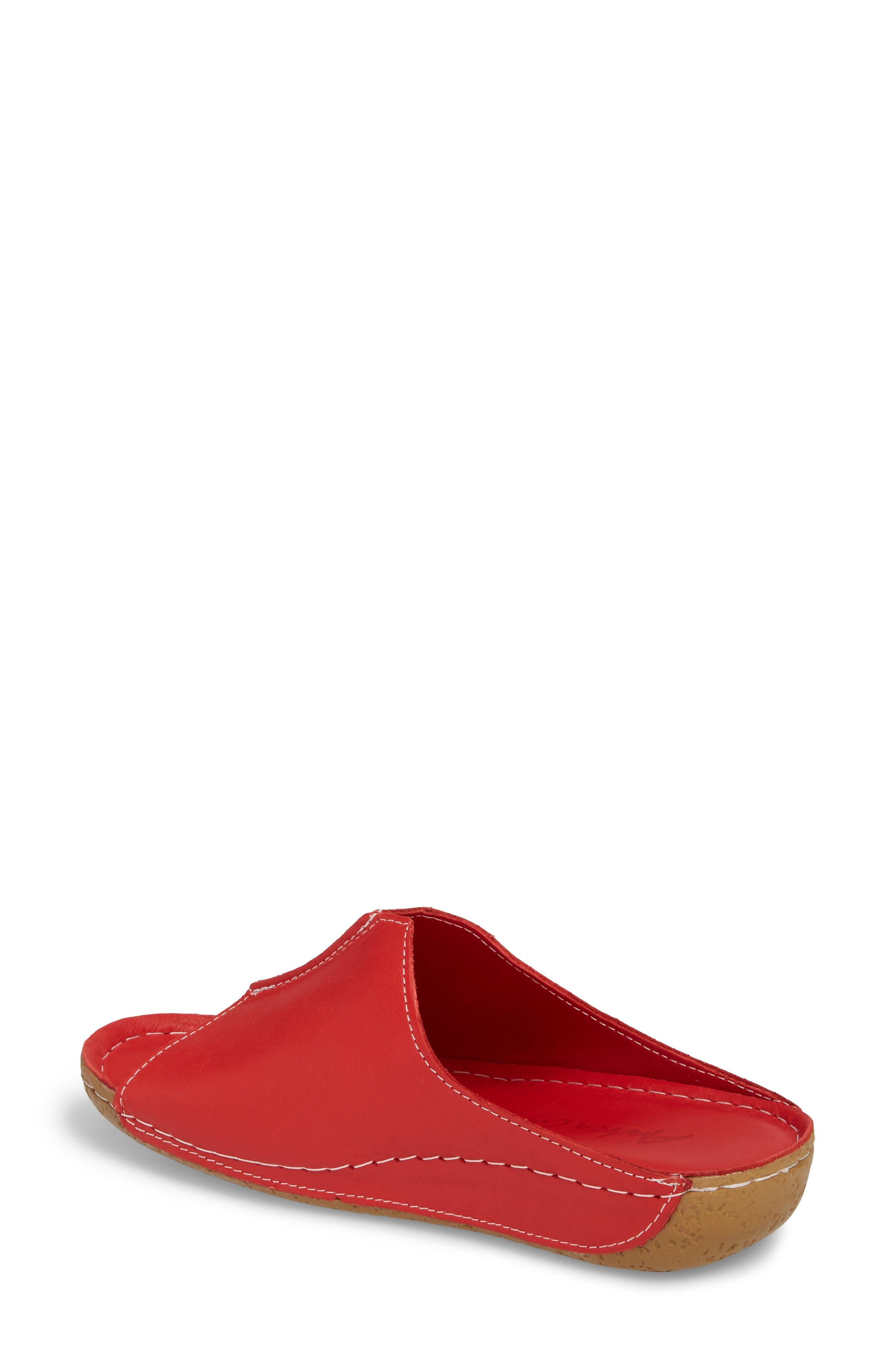 Alexa 3 Slide Sandal,                             Alternate thumbnail 6, color,