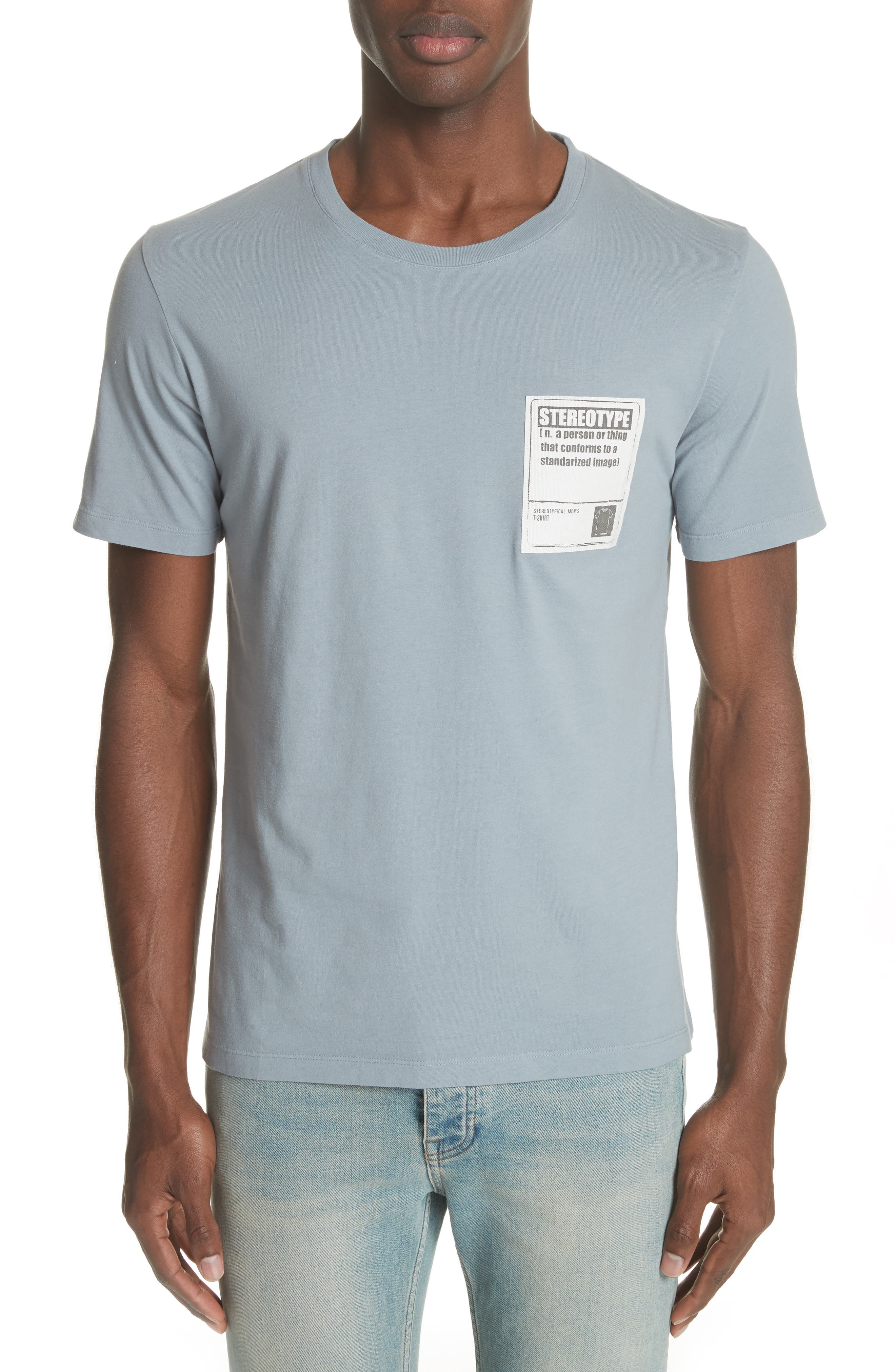 Stereotype Pocket T-Shirt,                         Main,                         color, 020
