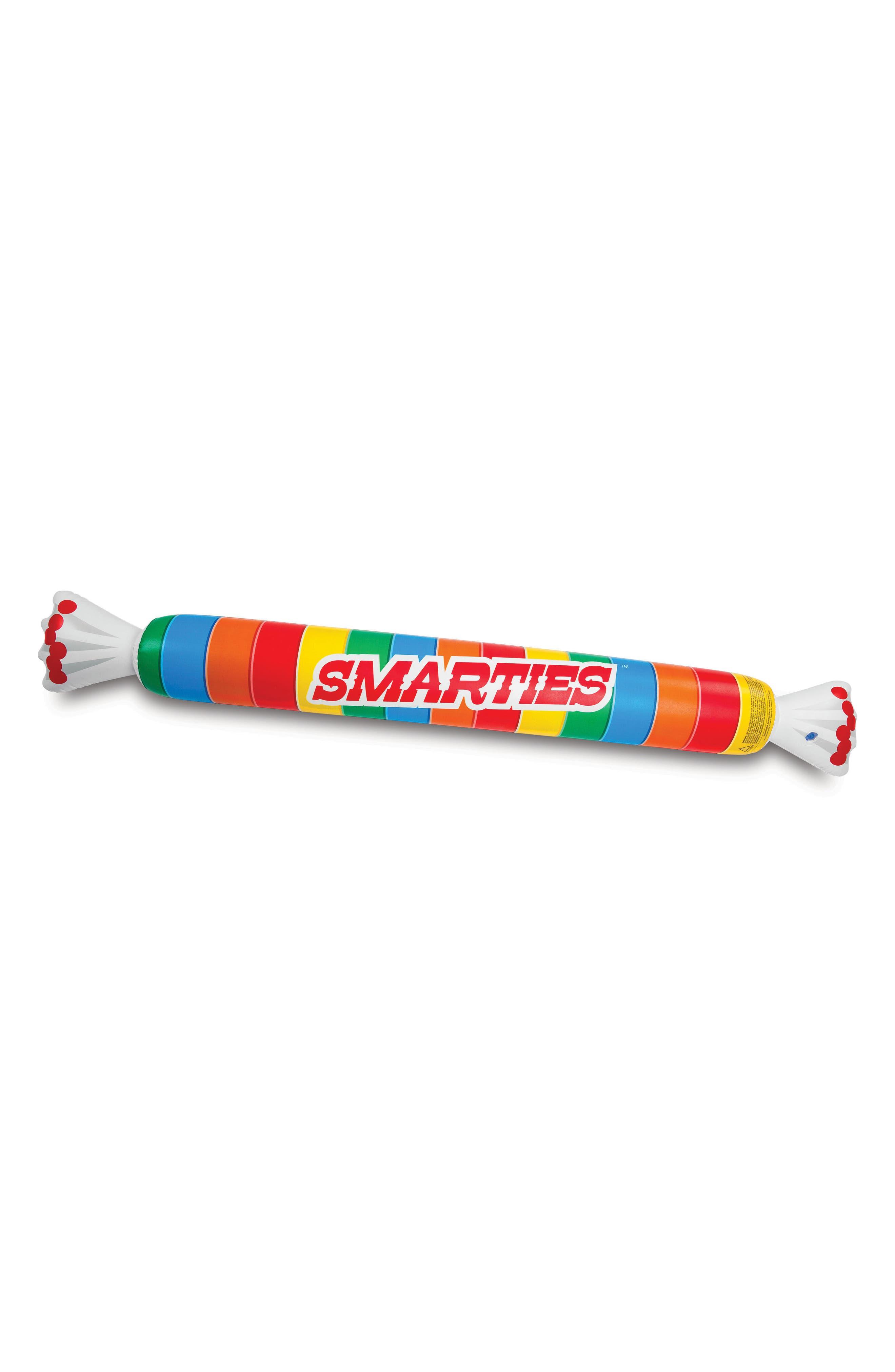 Smarties Noodle Pool Float,                             Main thumbnail 1, color,                             600