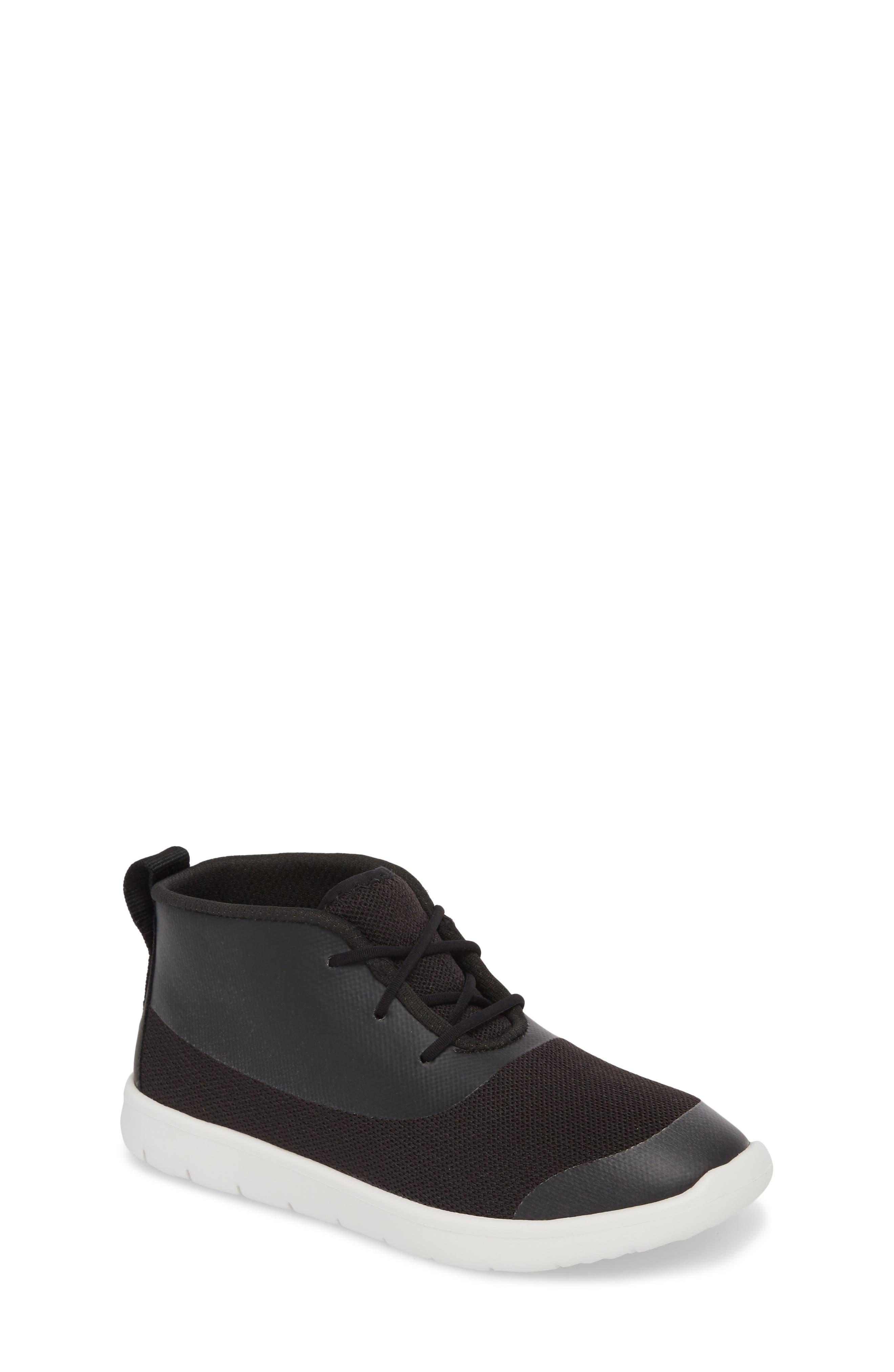 UGG<SUP>®</SUP> Seaway Chukka Boot, Main, color, 001