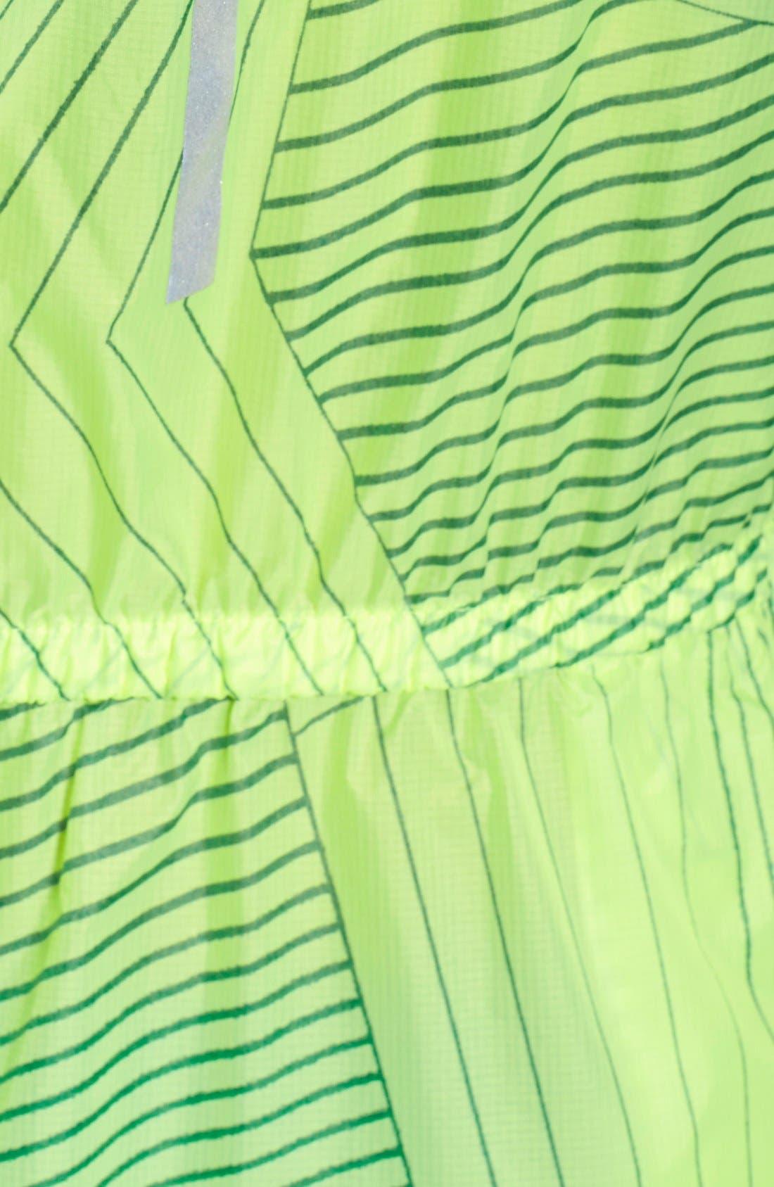 Water Resistant Ripstop Jacket,                             Alternate thumbnail 16, color,