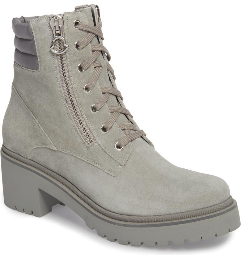 Moncler Viviane Military Boot (Women)  4e7e1426d3