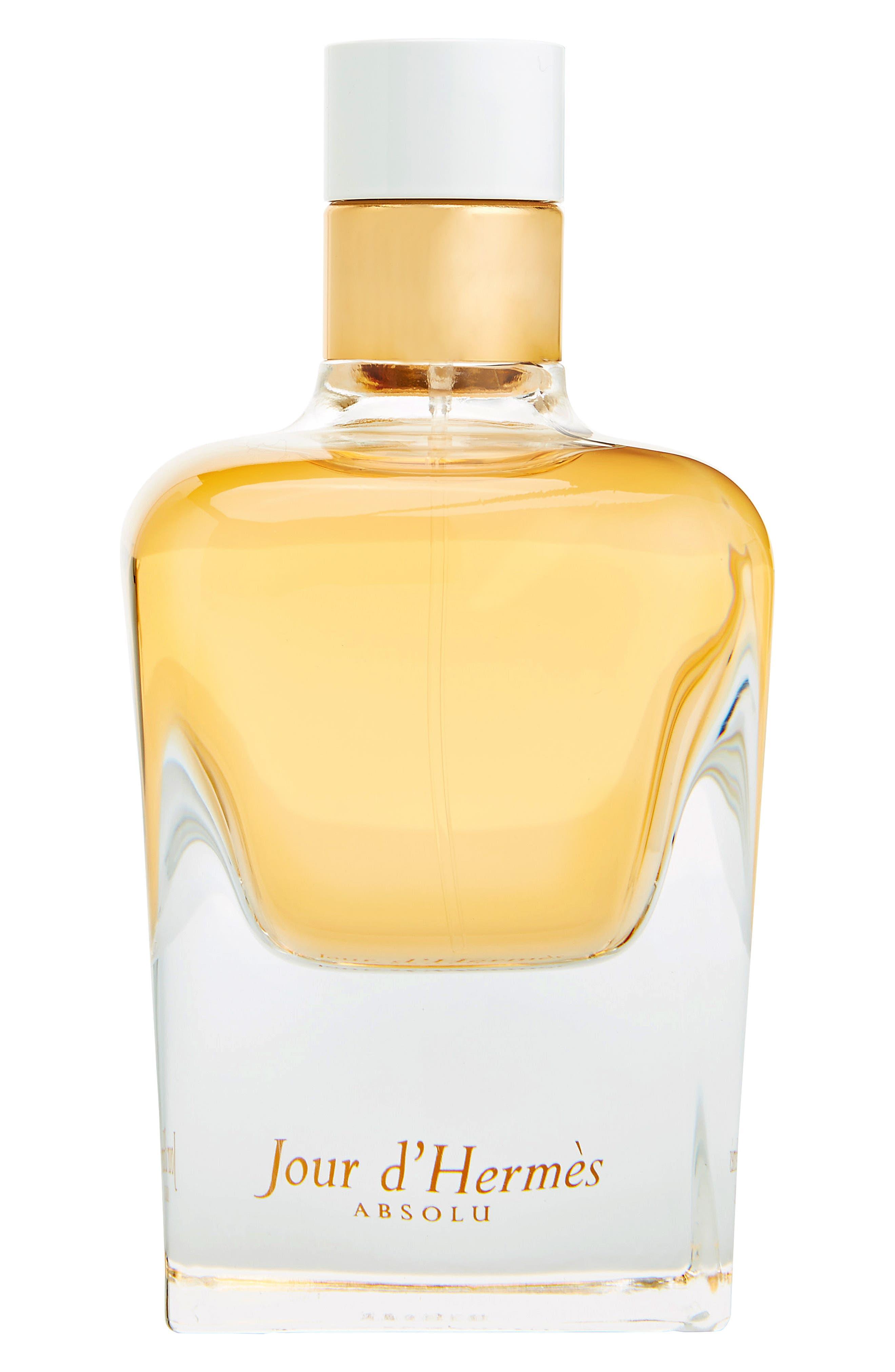 Jour d'Hermès Absolu - Eau de parfum,                             Alternate thumbnail 5, color,                             NO COLOR