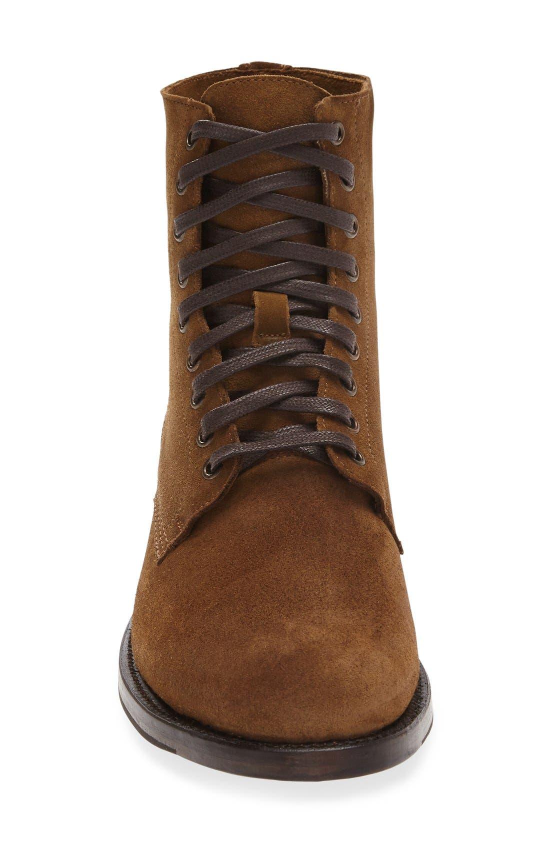 Will Plain Toe Boot,                             Alternate thumbnail 6, color,                             230
