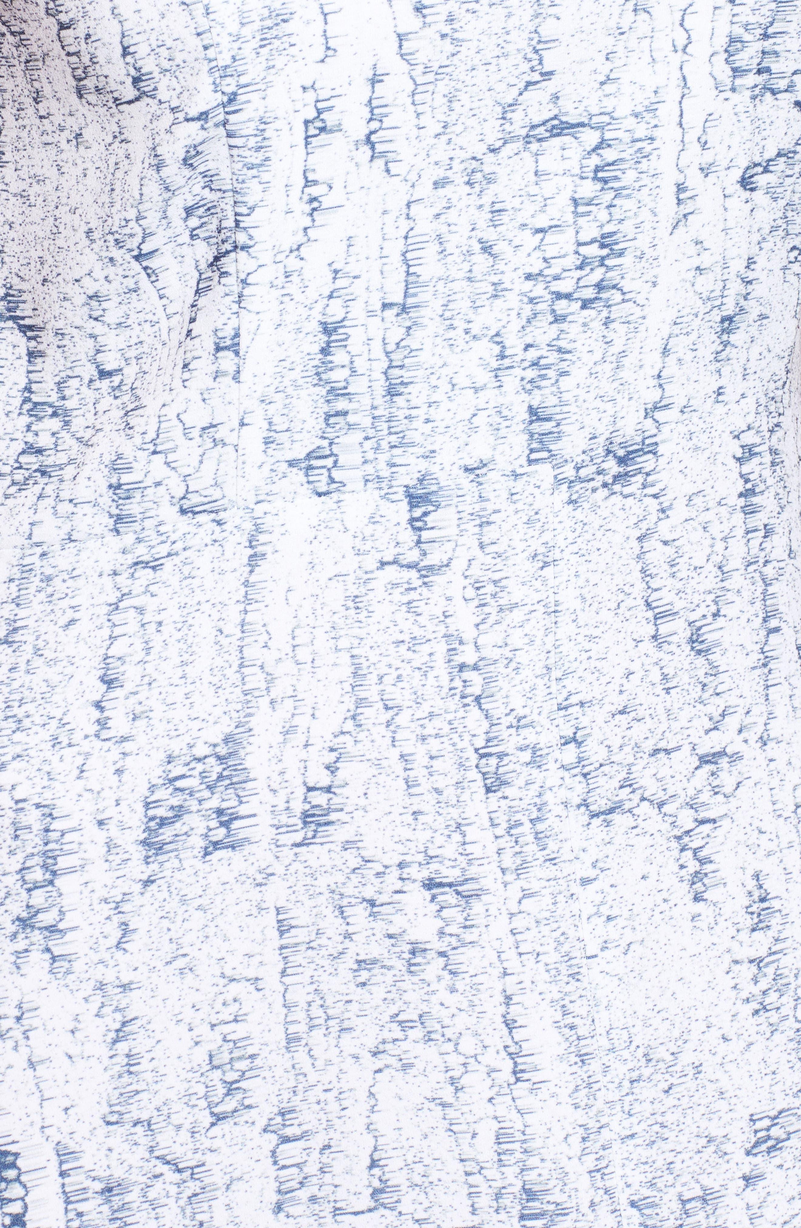 Halter Maxi Dress,                             Alternate thumbnail 5, color,                             402