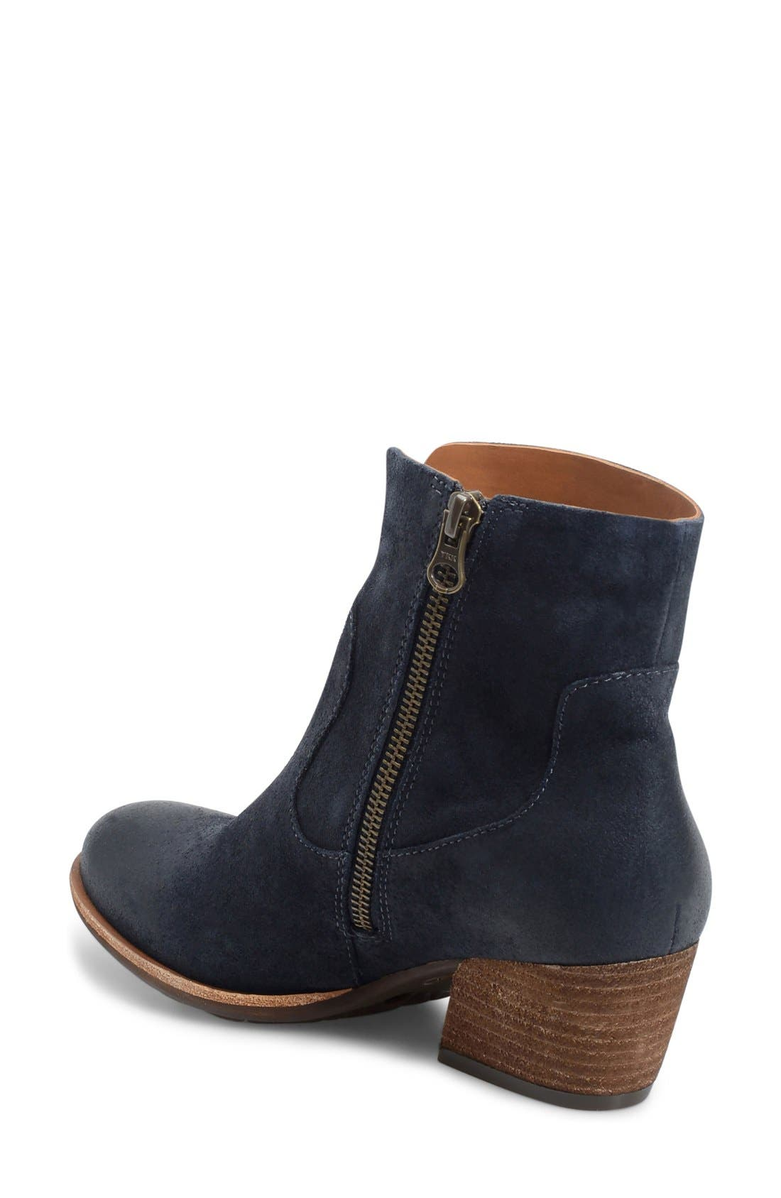 Sherrill Bootie,                             Alternate thumbnail 16, color,