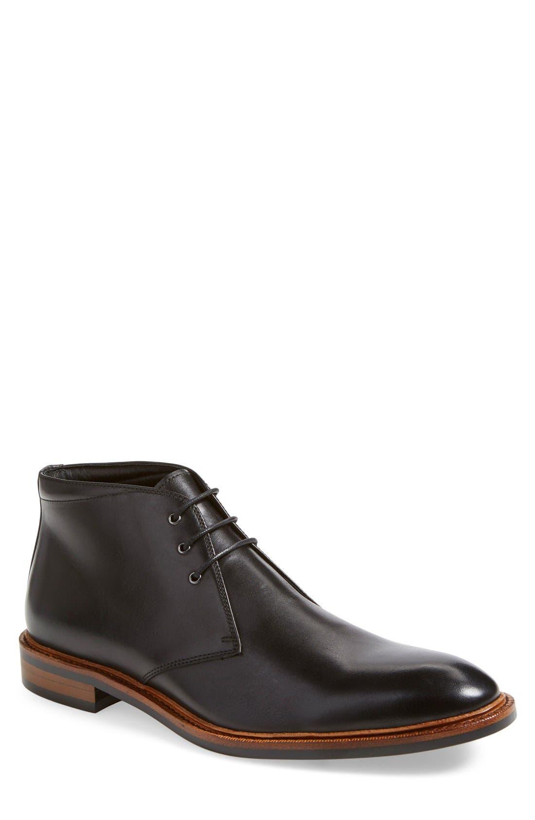 'Nathanson' Chukka Boot, Main, color, 001