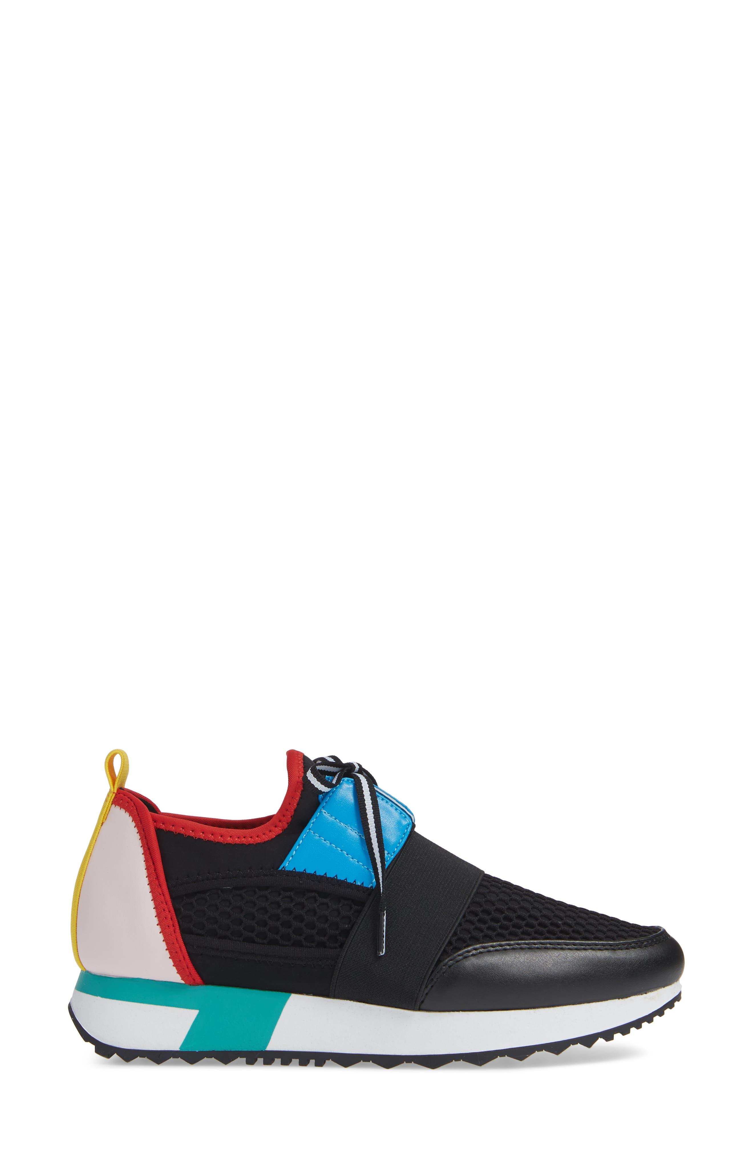Arctic Sneaker,                             Alternate thumbnail 3, color,                             MULTI