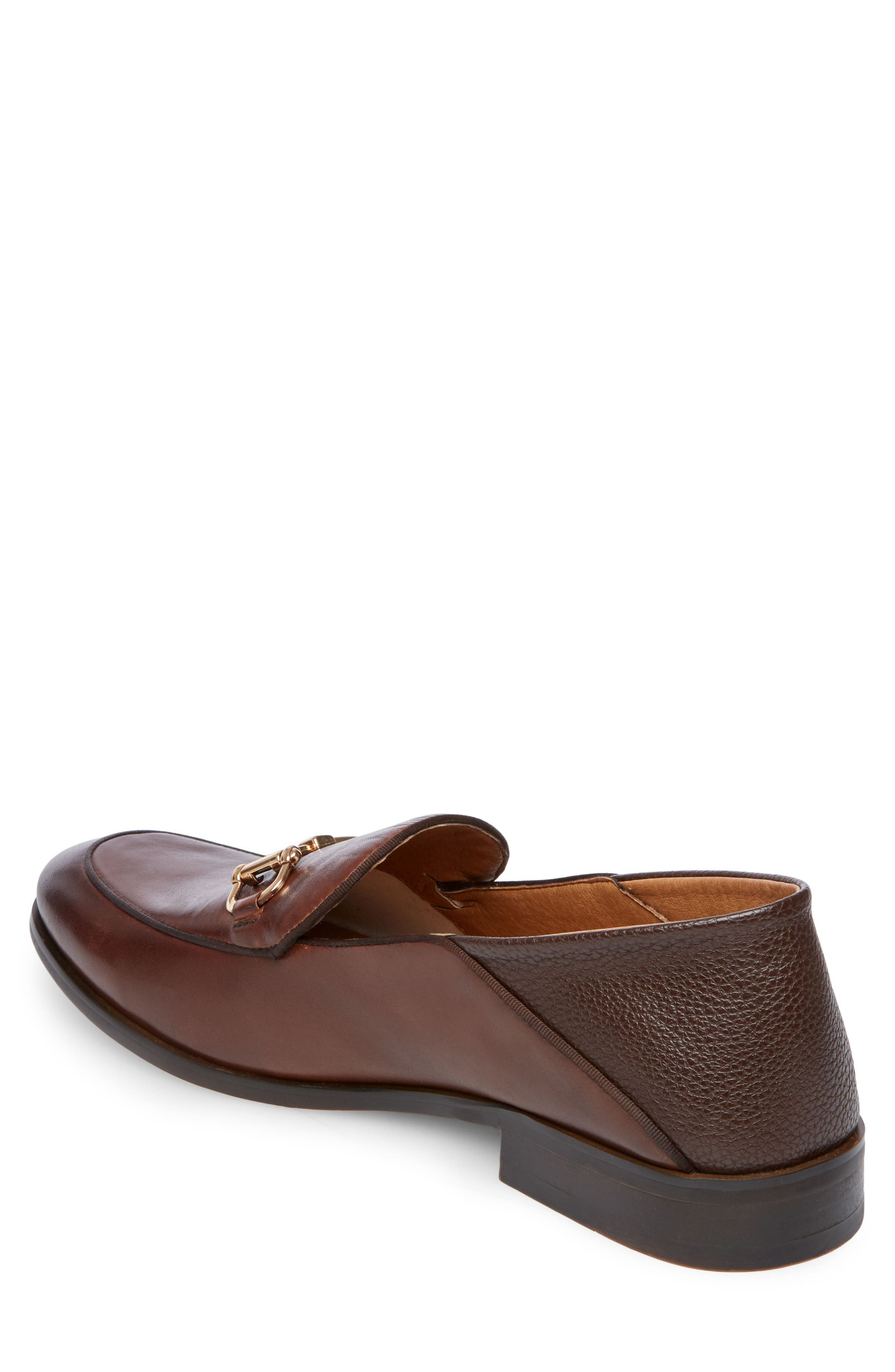Sauce Bit Collapsible Loafer,                             Alternate thumbnail 6, color,