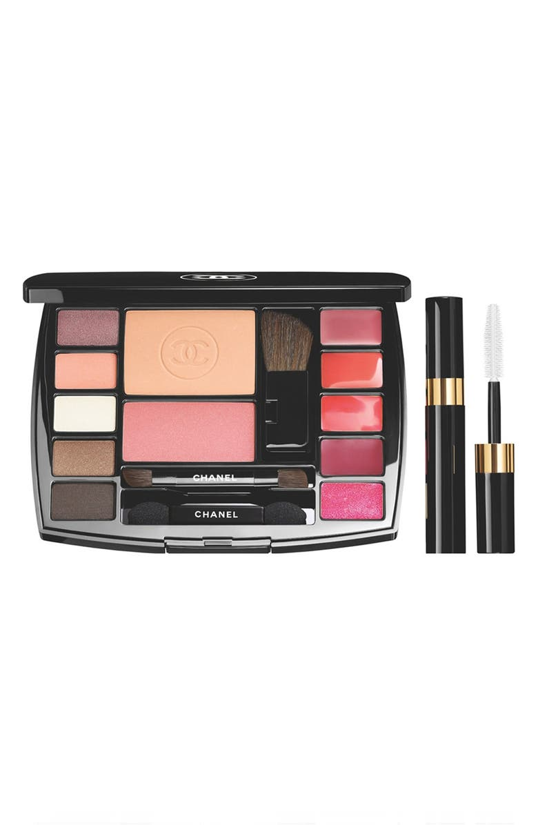 Chanel Travel Makeup Palette Nordstrom