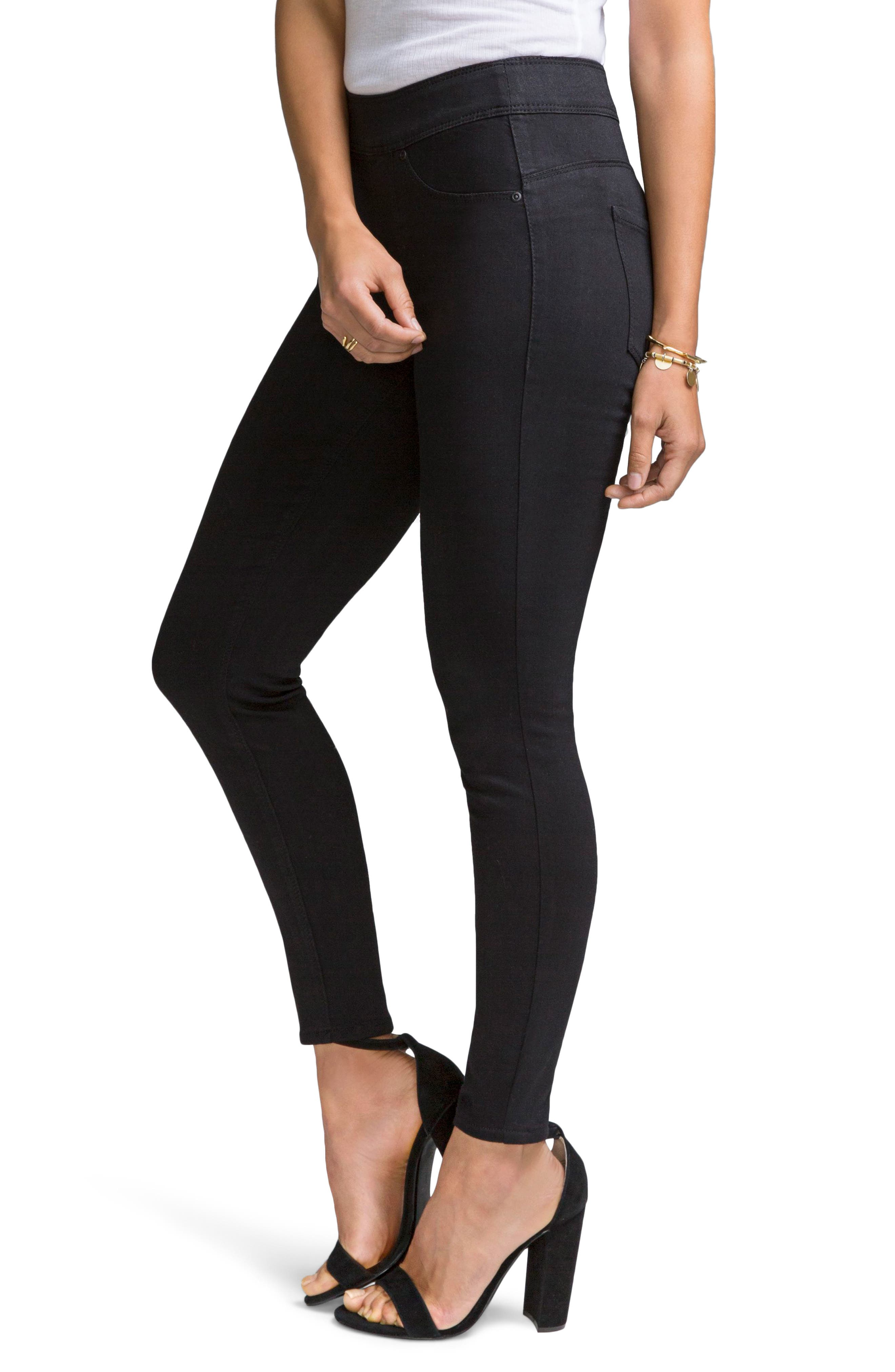 Plus Women's Curves 360 By NYDJ Sculpted Denim Leggings