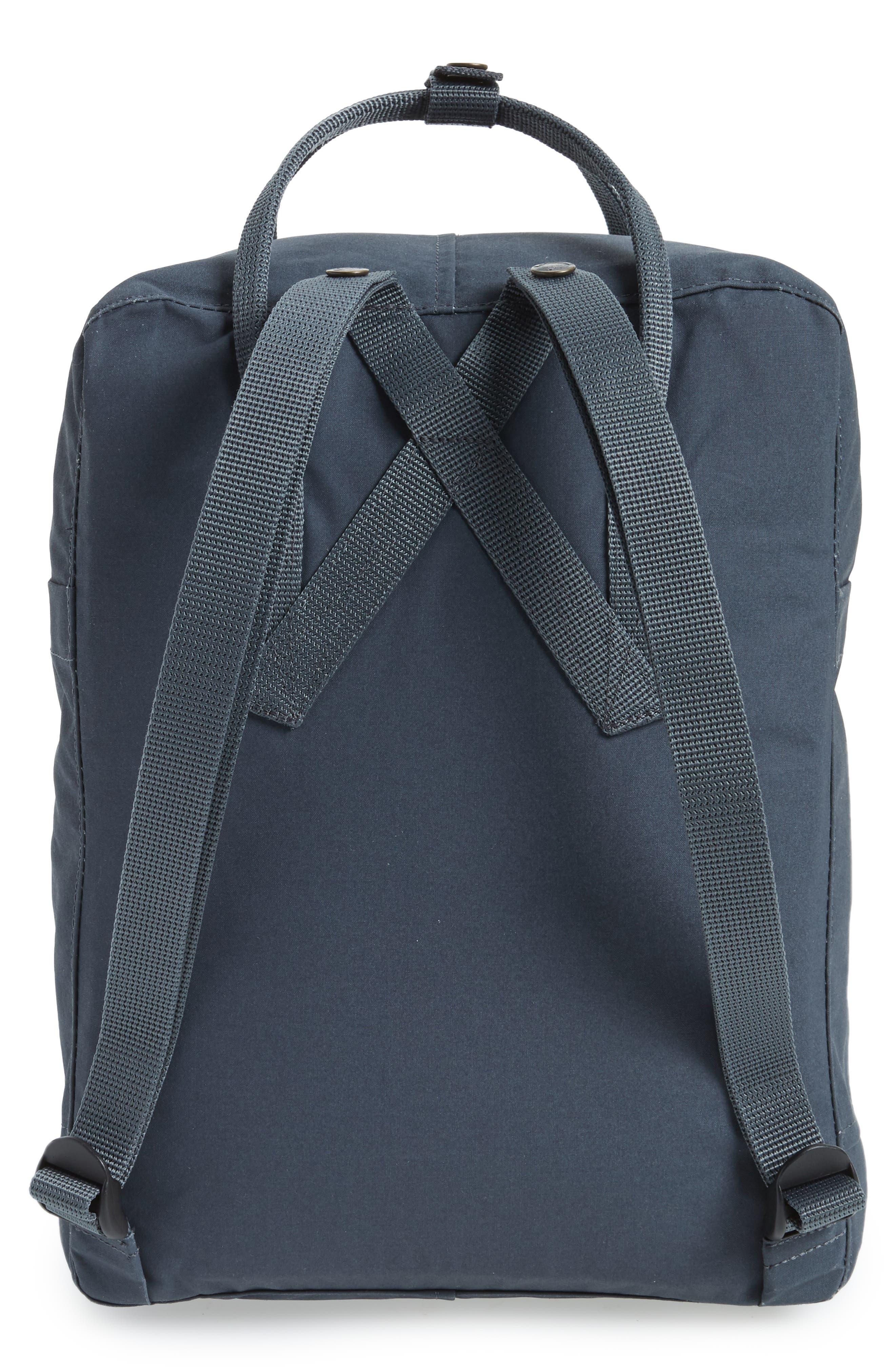 'Kånken' Water Resistant Backpack,                             Alternate thumbnail 162, color,