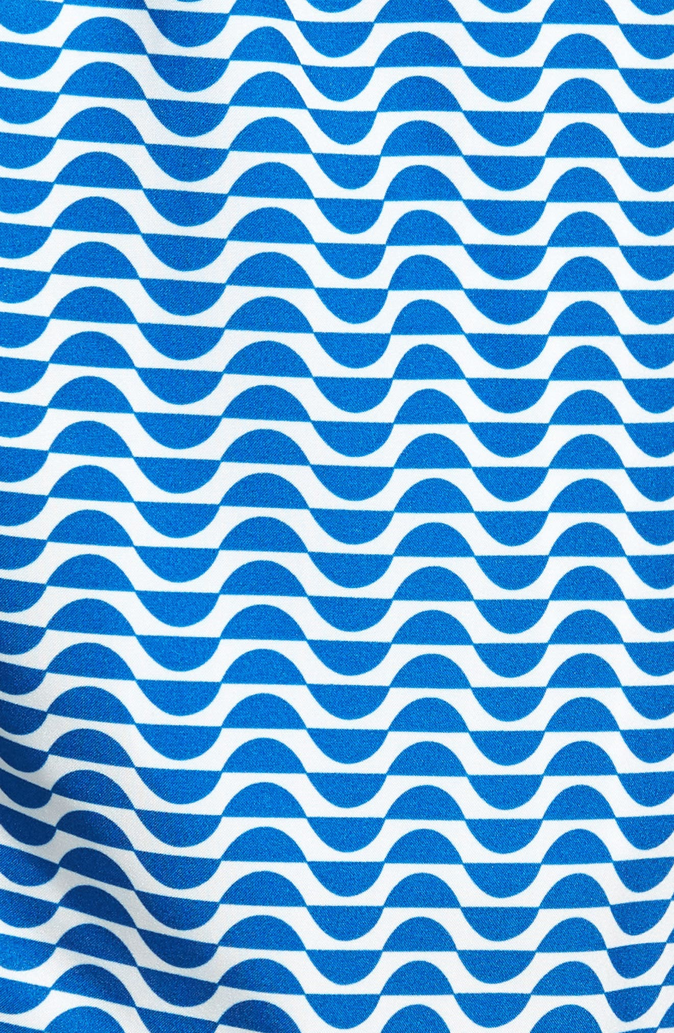 Banzai 7-Inch Swim Trunks,                             Alternate thumbnail 5, color,                             400