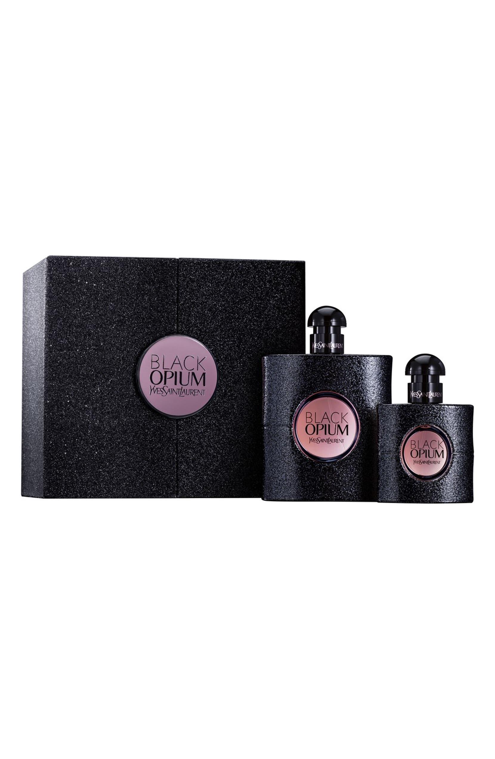 Yves Saint Laurent Black Opium Fragrance Set 182 Value Nordstrom Eyeliner Optimum