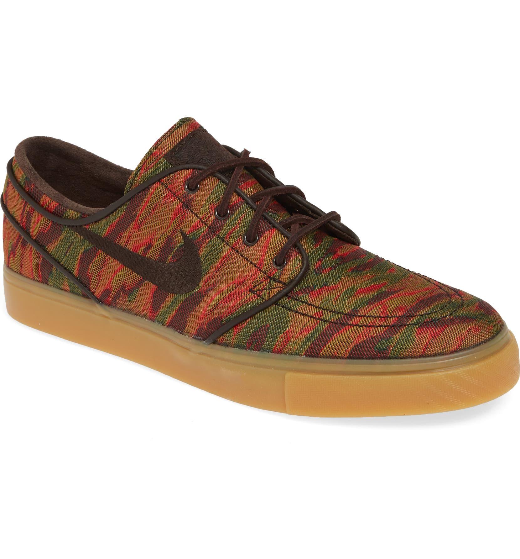 ea0ff410f8ccb5 Nike  Zoom Stefan Janoski SB  Skate Shoe (Men)