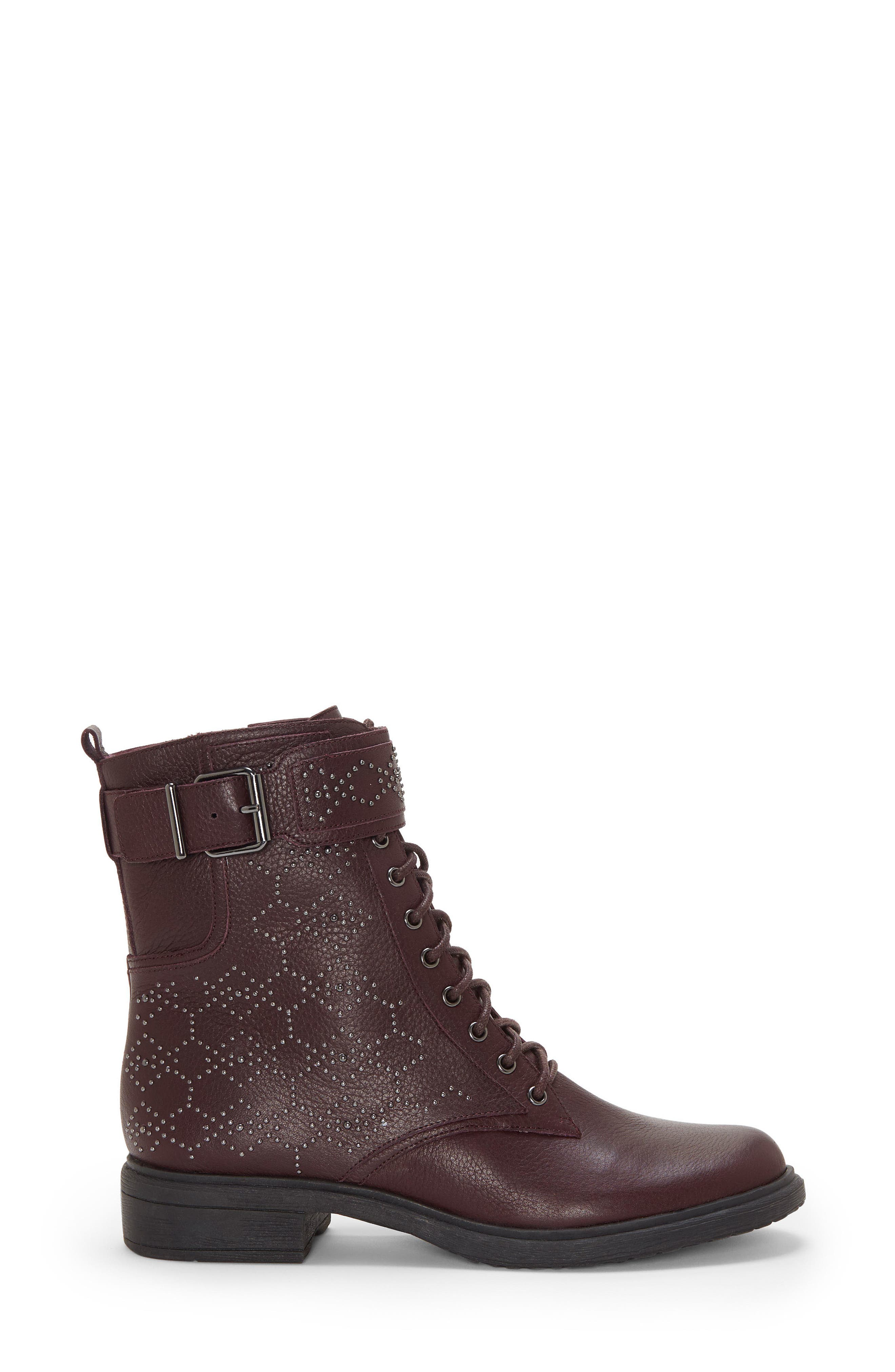 VINCE CAMUTO,                             Tanowie Boot,                             Alternate thumbnail 3, color,                             VAMP LEATHER