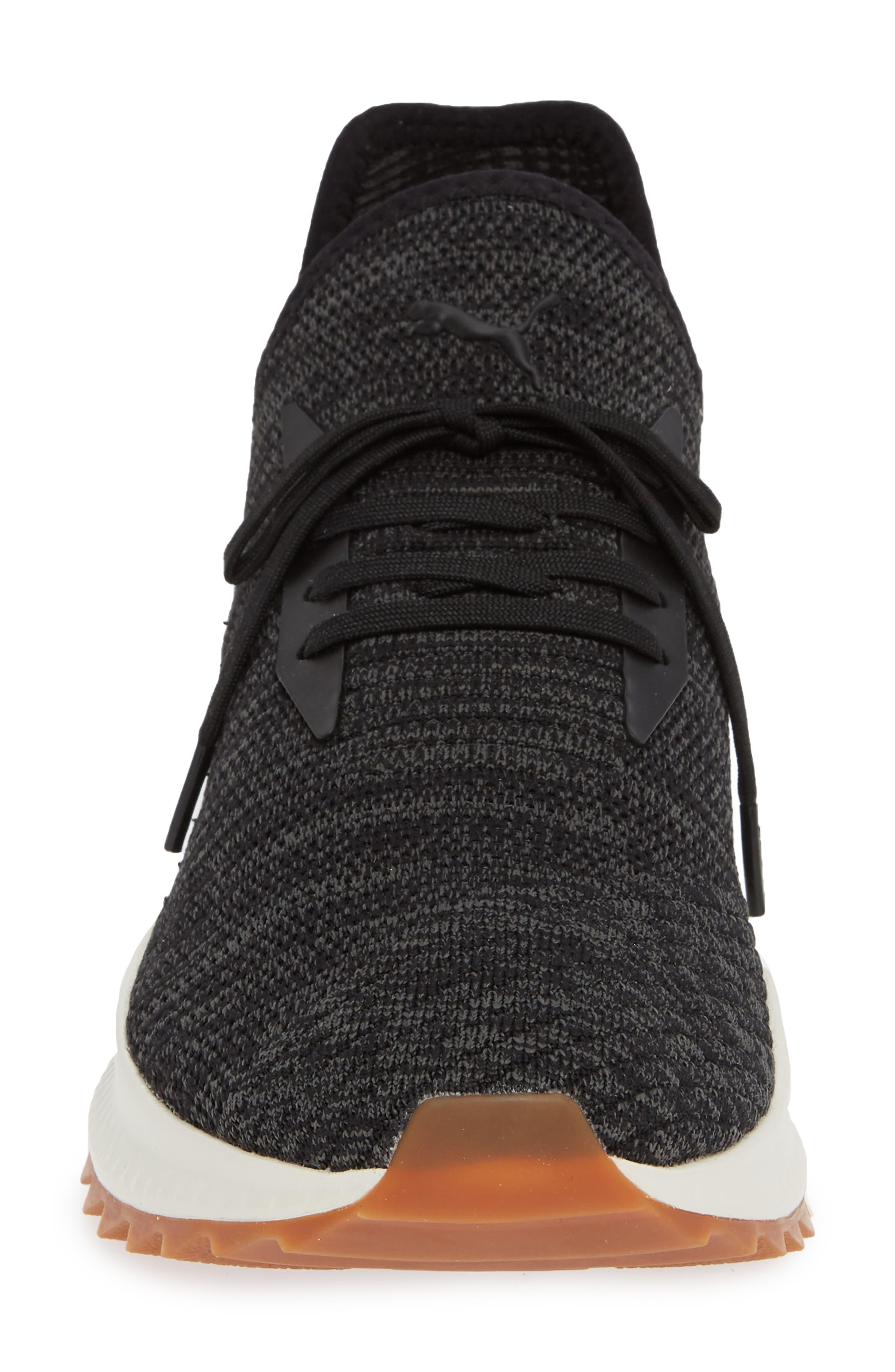 Avid Water Repellent Sneaker,                             Alternate thumbnail 4, color,                             001