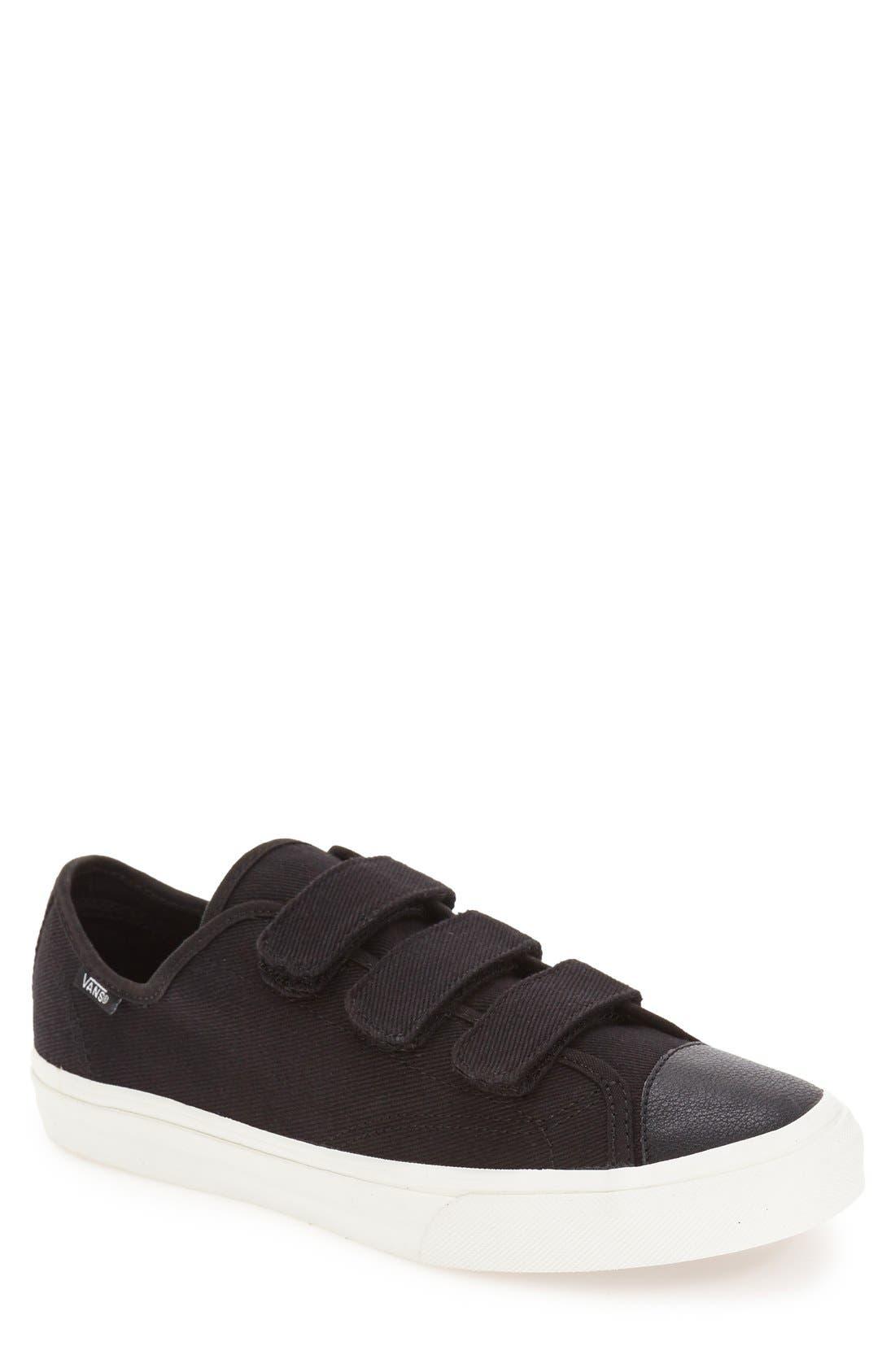 'Prison Issue' Sneaker, Main, color, 001