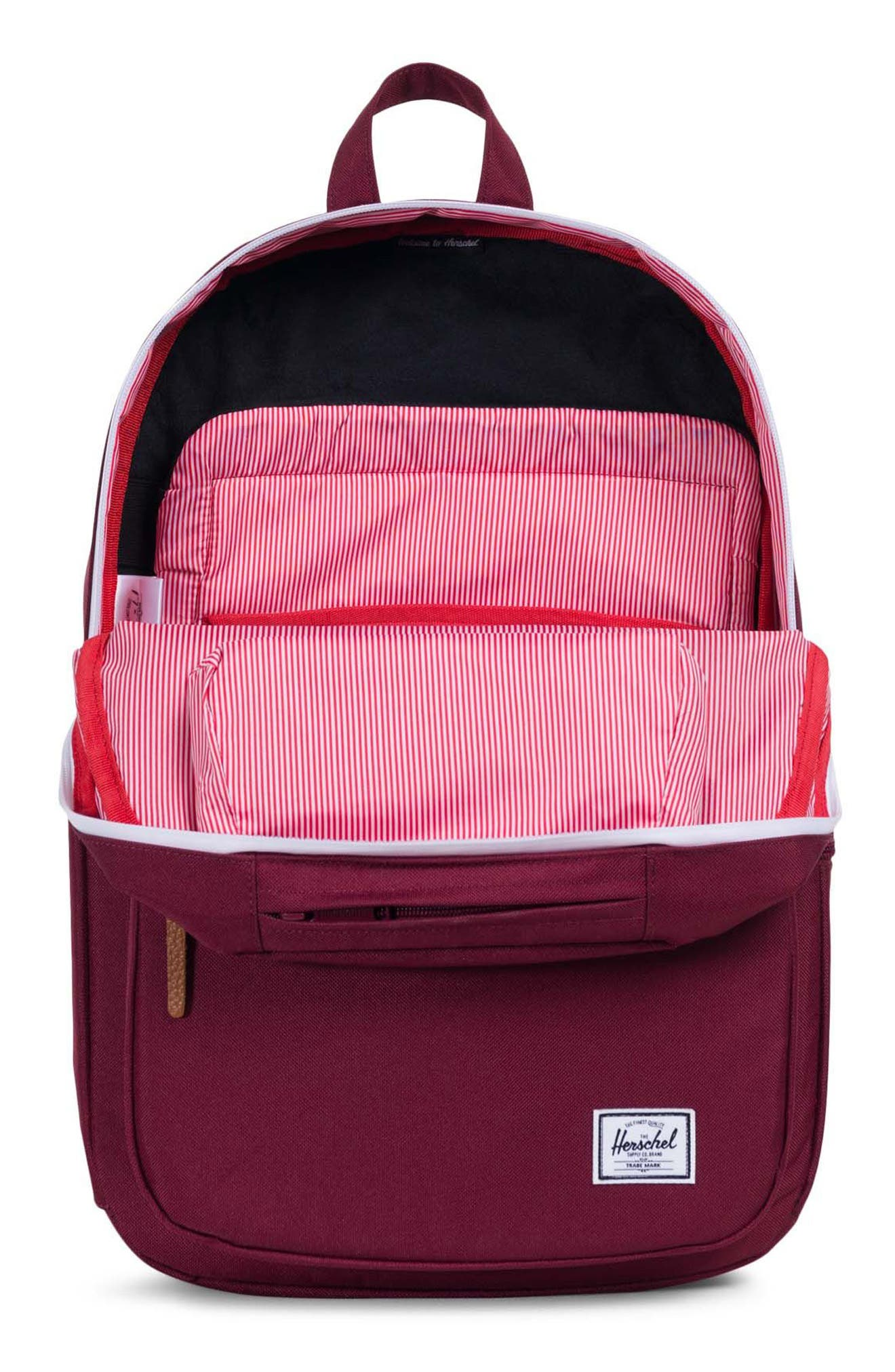 Harrison Backpack,                             Alternate thumbnail 18, color,