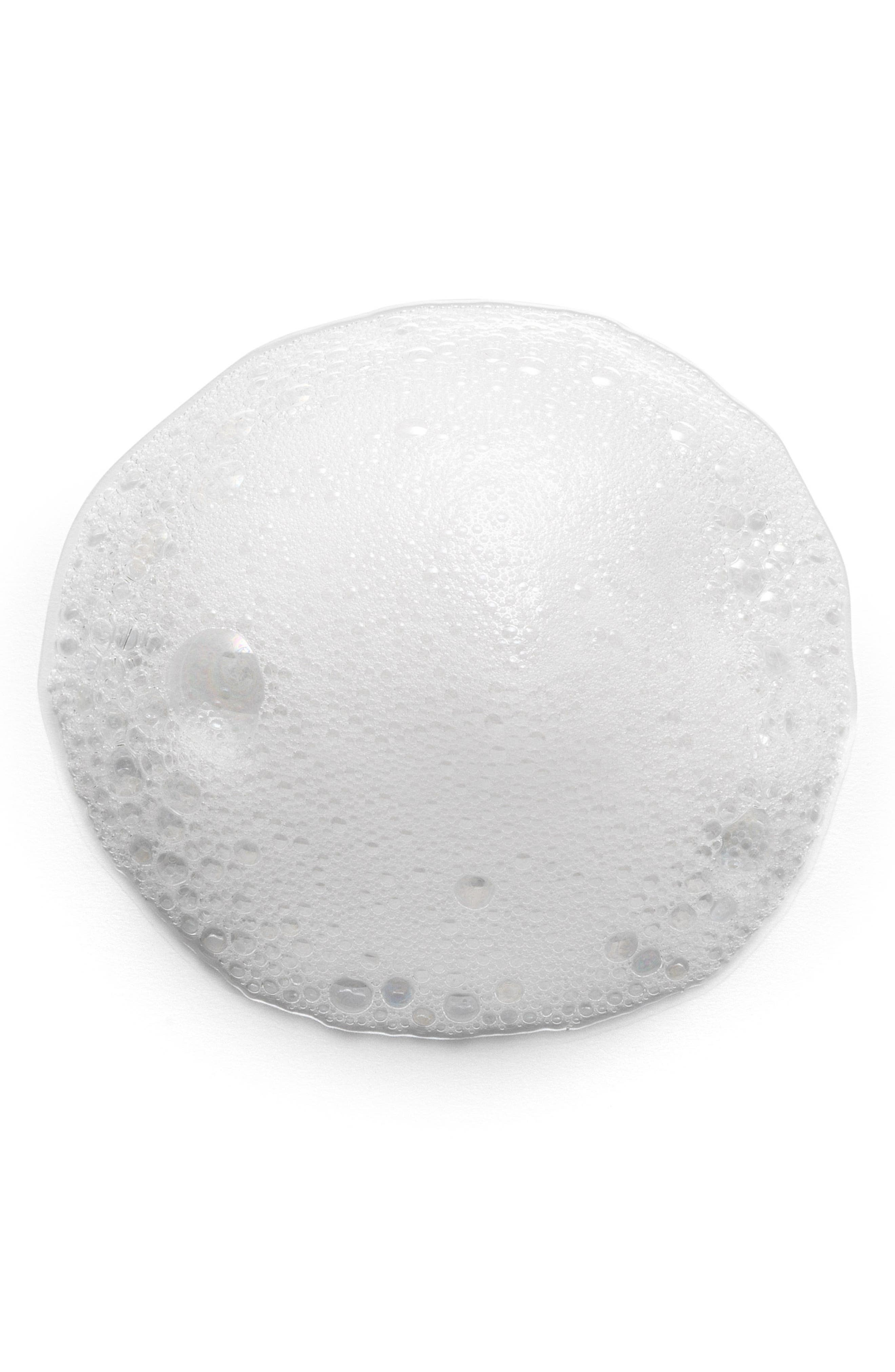 Intral Air Mousse Cleanser with Chamomile,                             Alternate thumbnail 3, color,                             NO COLOR