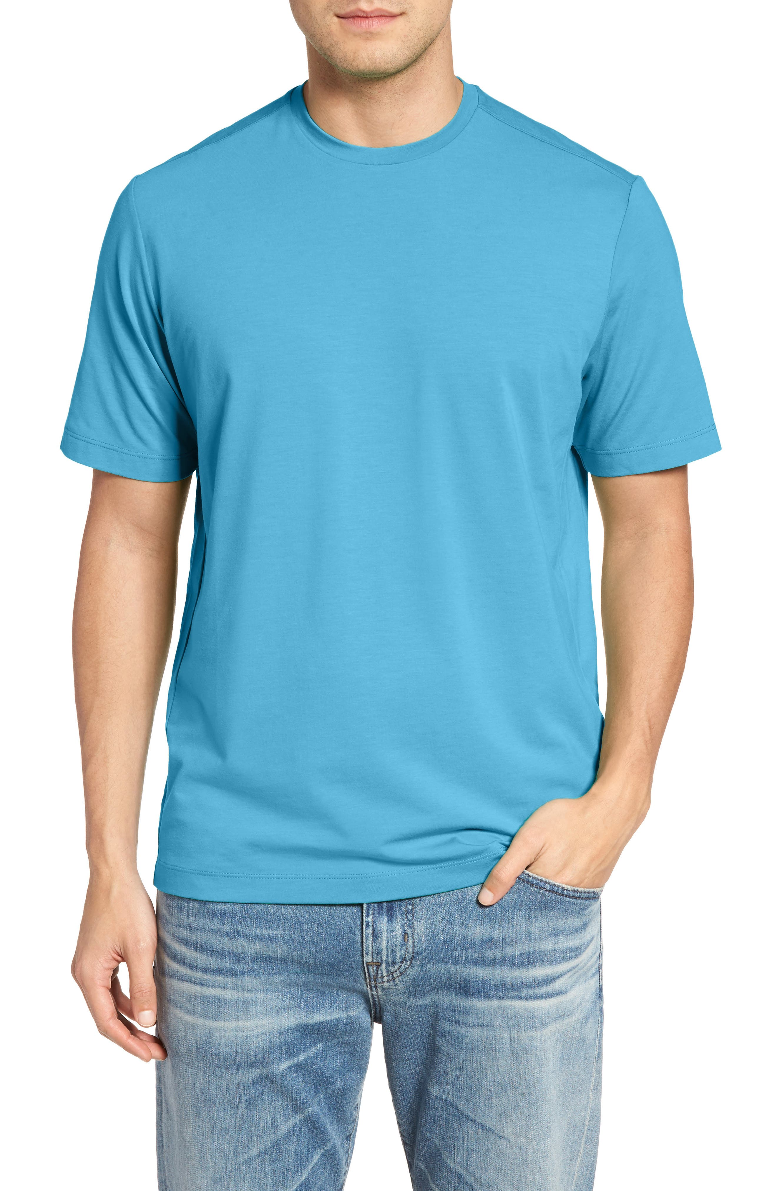 Tropicool T-Shirt,                             Main thumbnail 4, color,