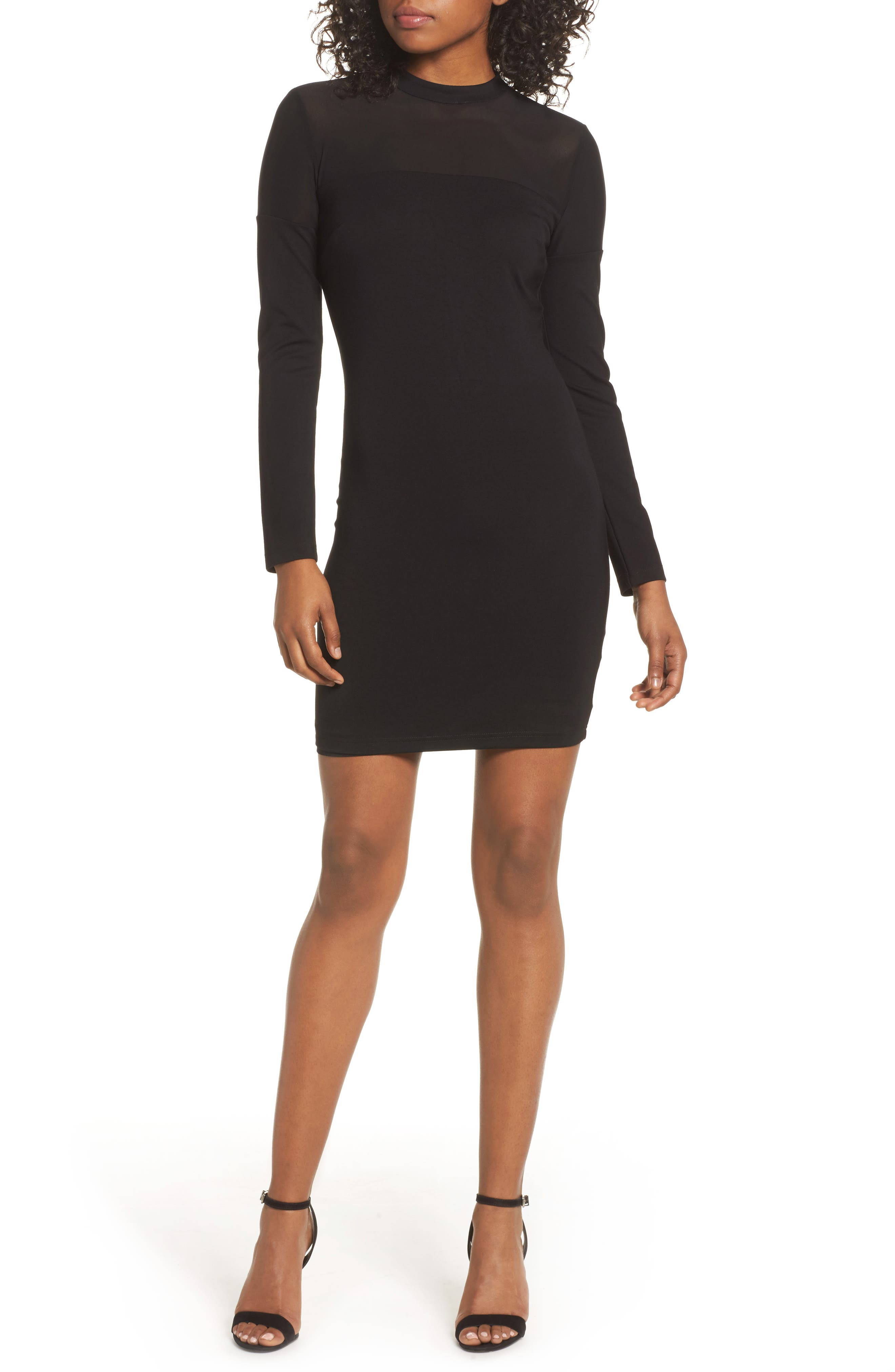 Outlaws Minidress,                         Main,                         color,
