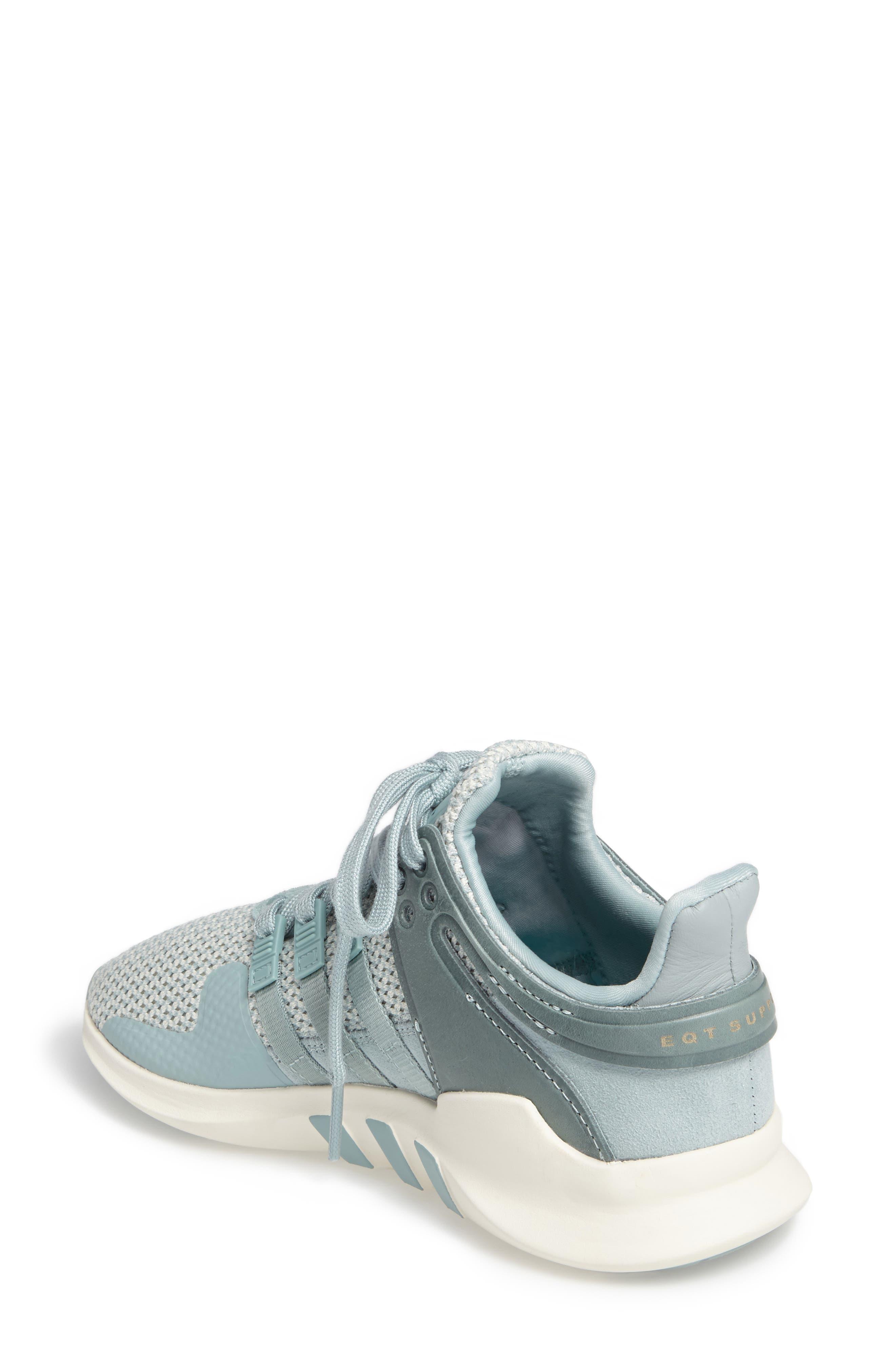 EQT Support Adv Sneaker,                             Alternate thumbnail 21, color,