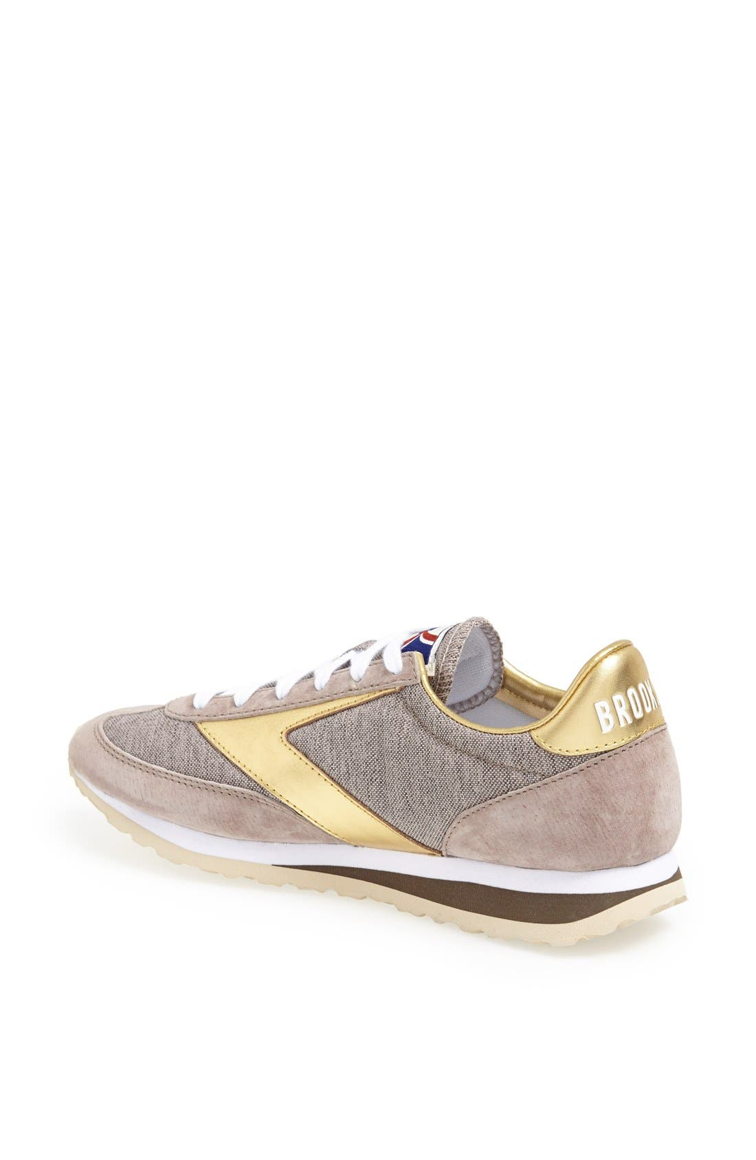'Vanguard' Sneaker,                             Alternate thumbnail 160, color,