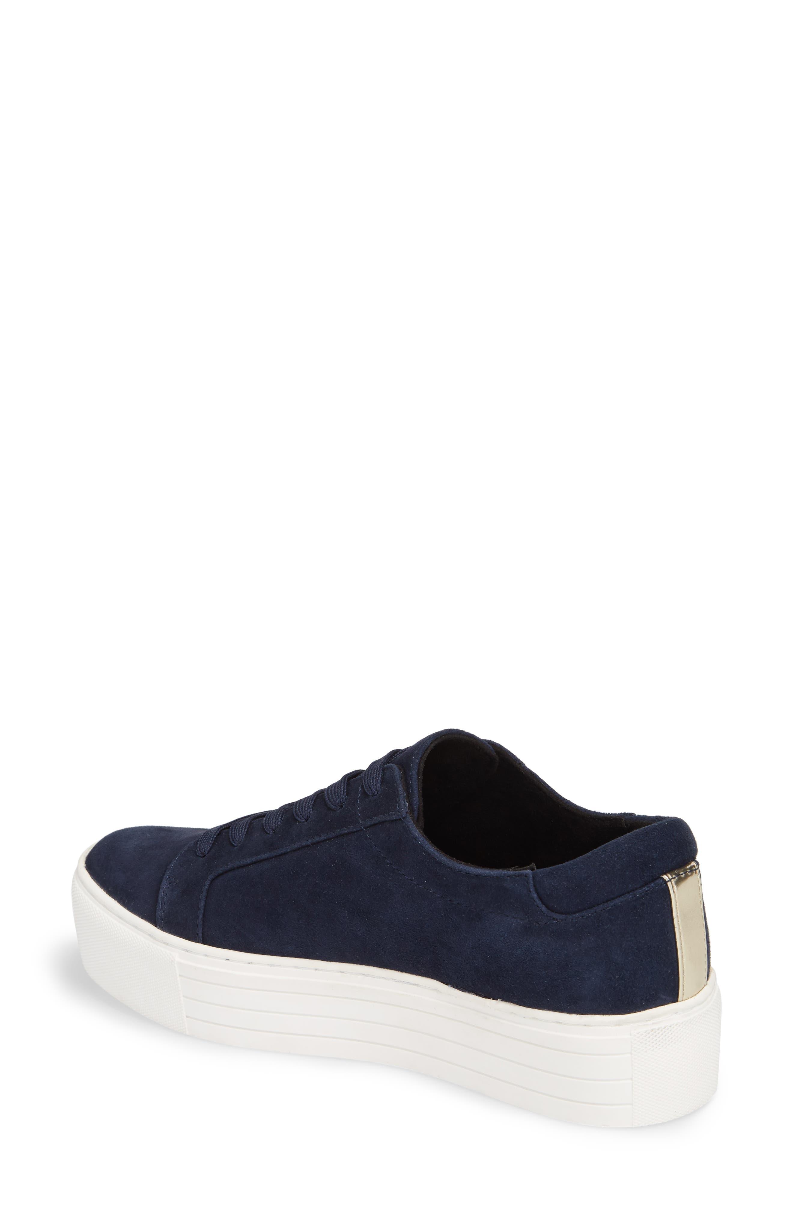 Abbey Platform Sneaker,                             Alternate thumbnail 21, color,