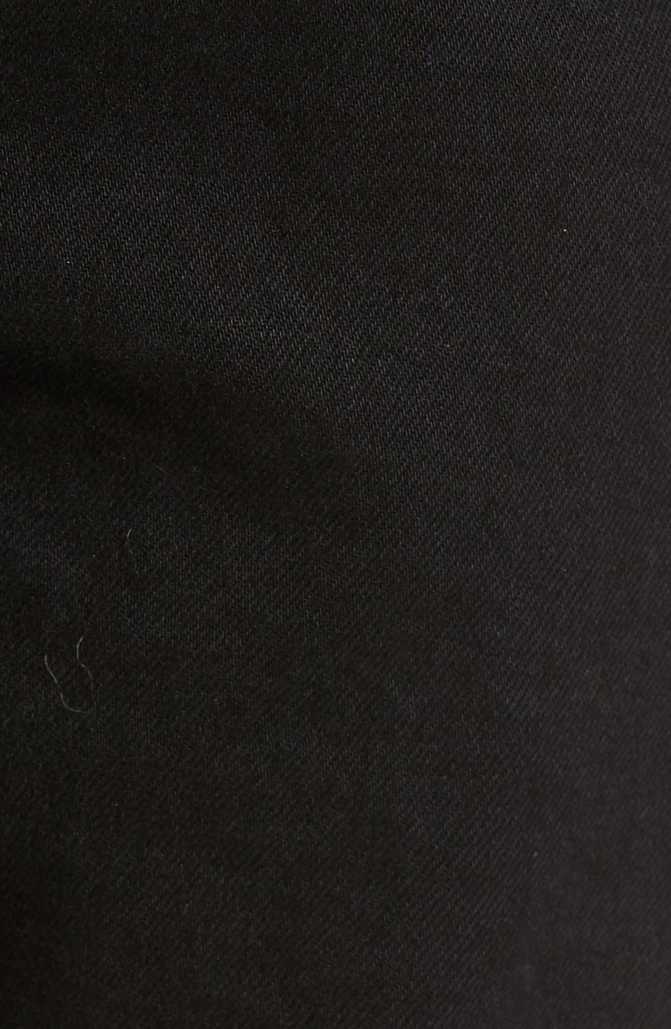 Slim Fit Destroyed Jeans,                             Alternate thumbnail 13, color,