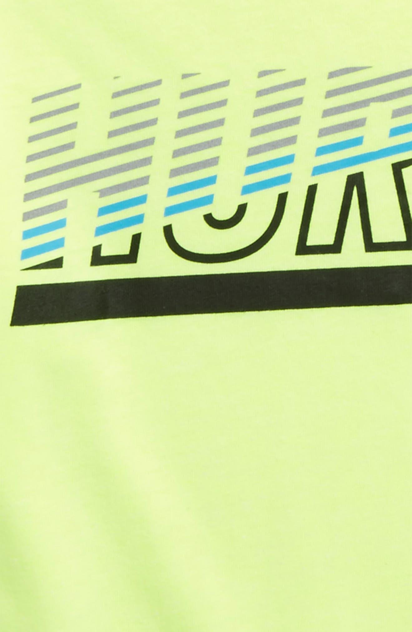 Launch Graphic T-Shirt,                             Alternate thumbnail 4, color,