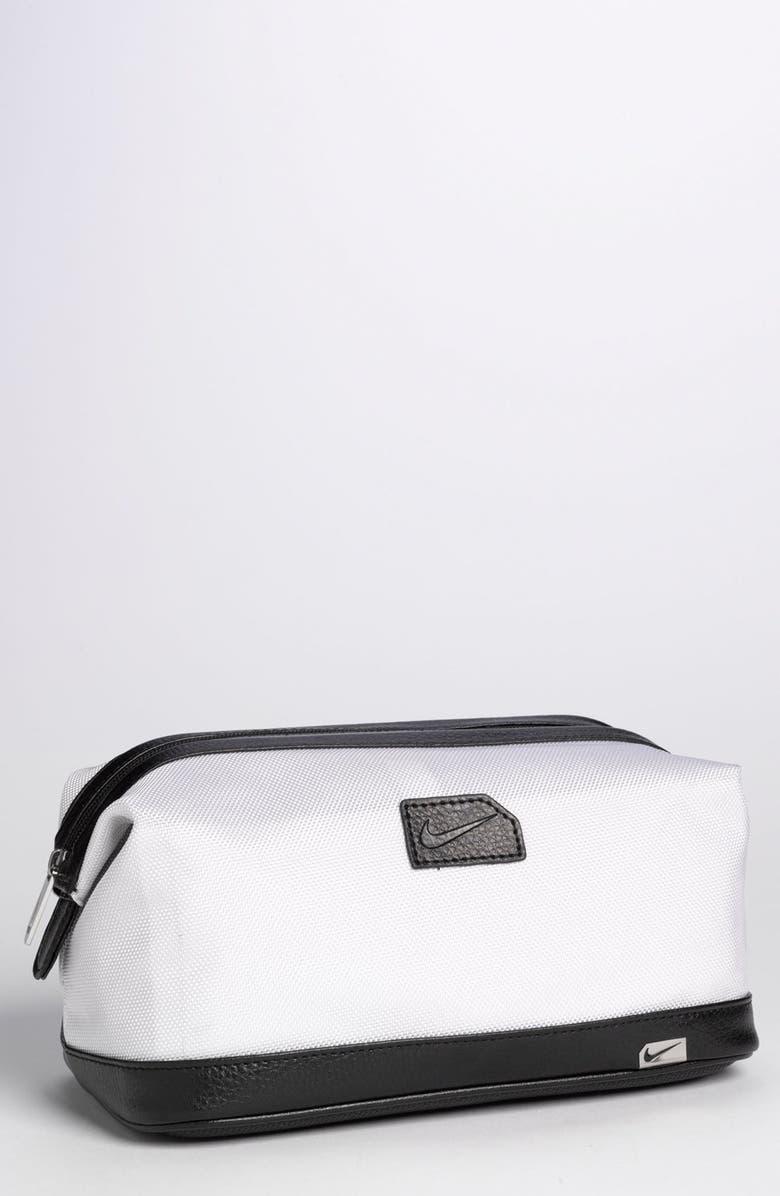 931f14a37738 Nike Ballistic Nylon Travel Kit