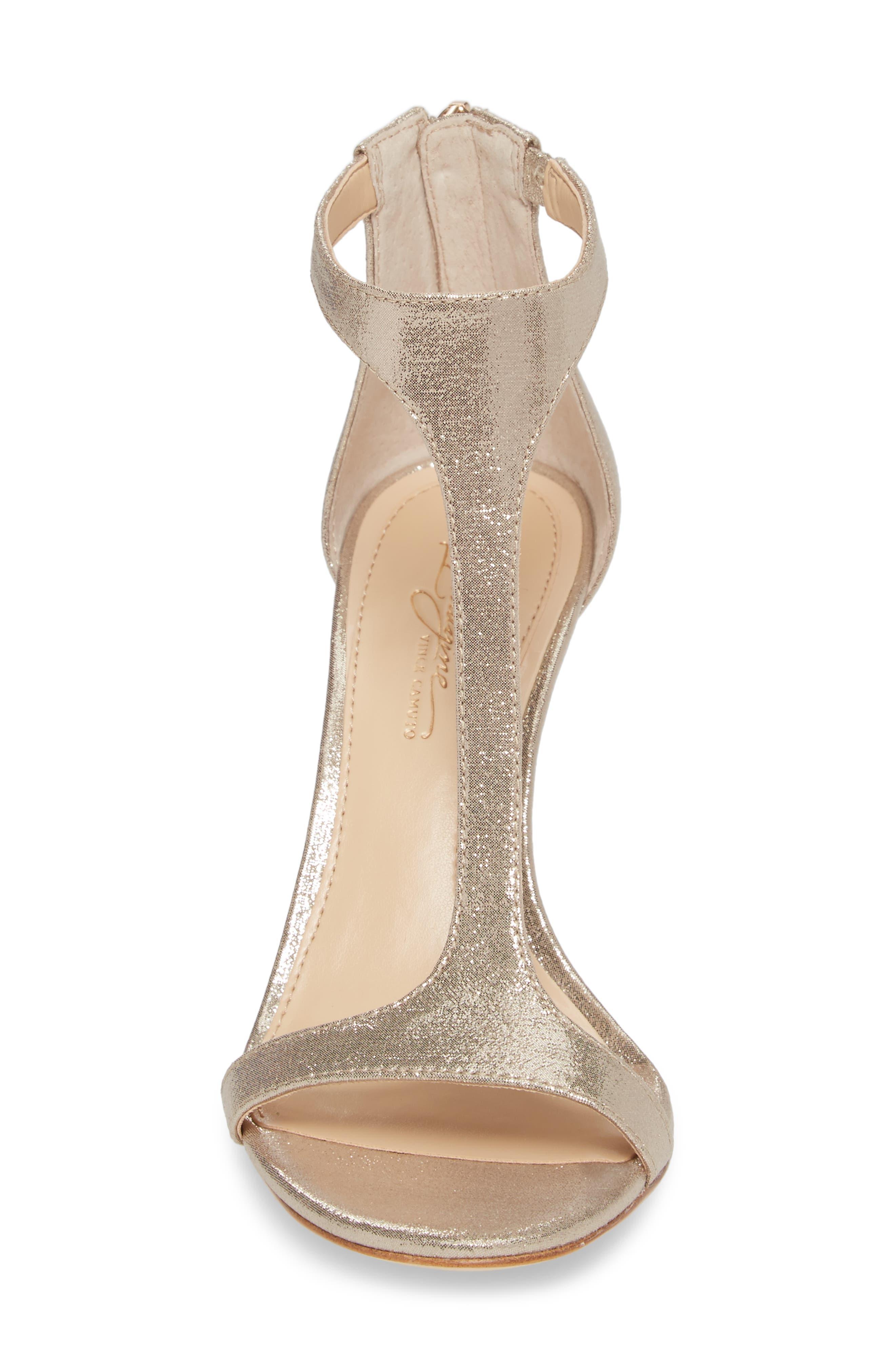 'Phoebe' Embellished T-Strap Sandal,                             Alternate thumbnail 40, color,