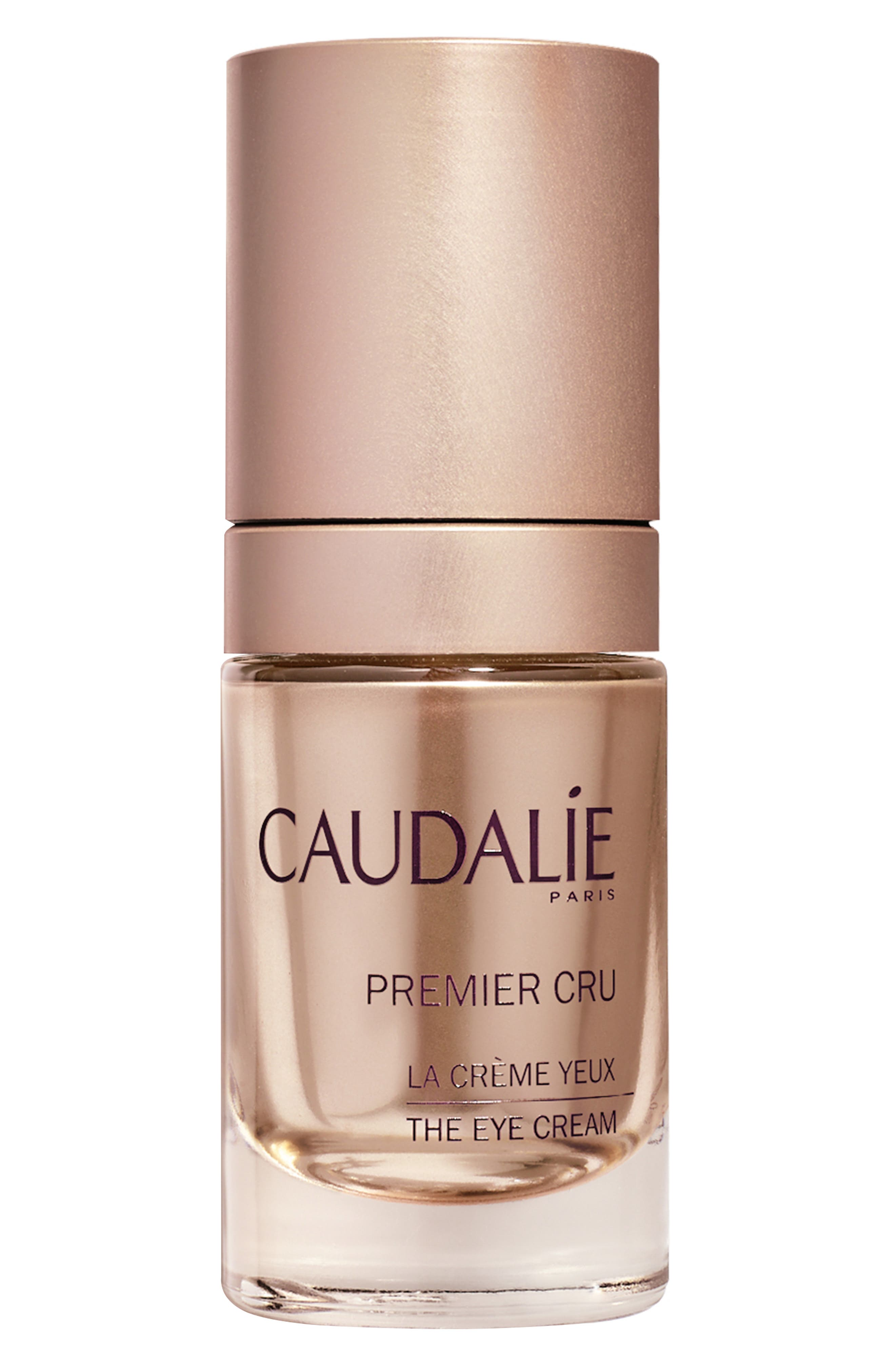 Premier Cru Eye Cream,                             Main thumbnail 1, color,                             000