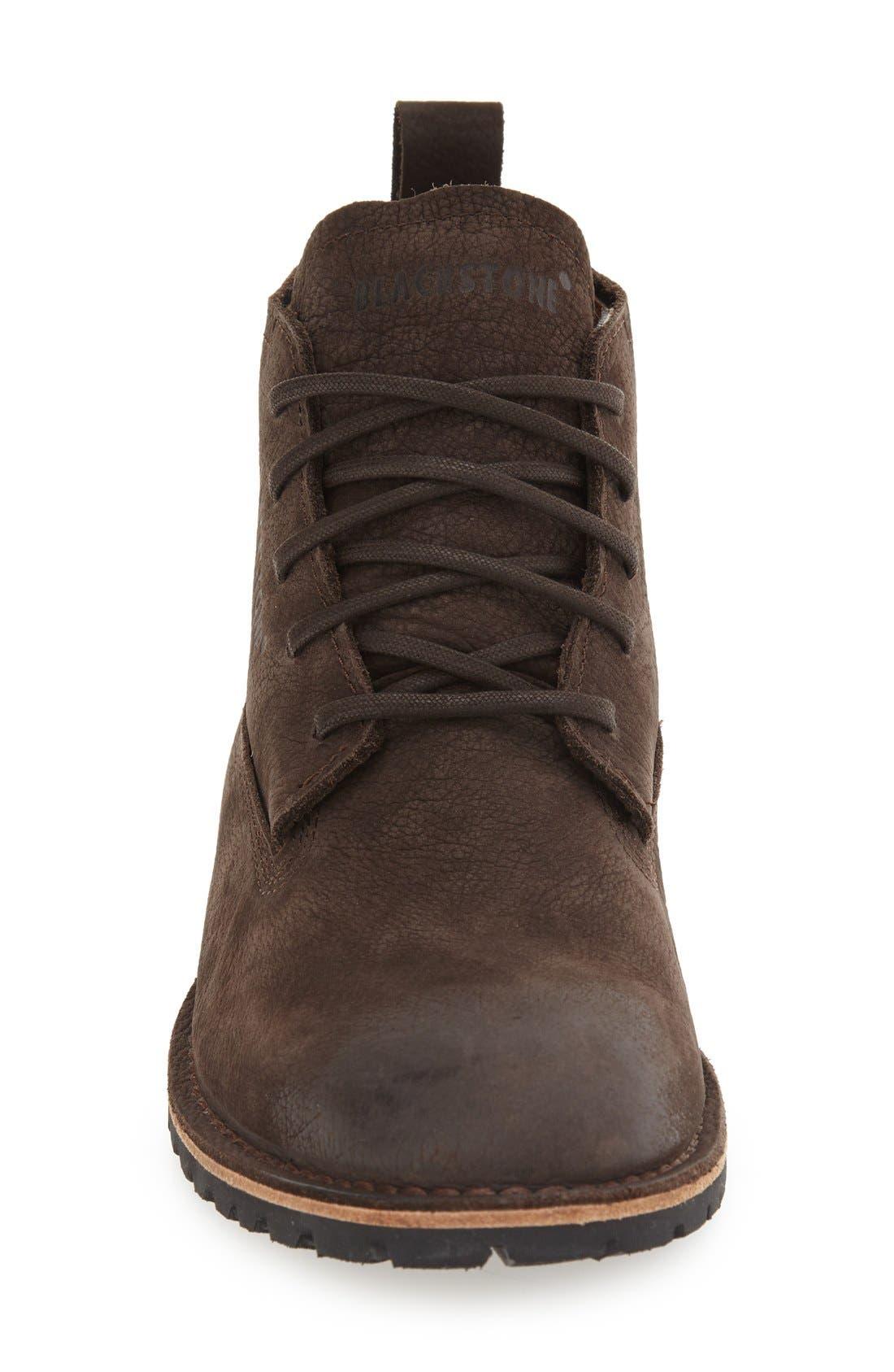'KM07' Plain Toe Boot,                             Alternate thumbnail 9, color,
