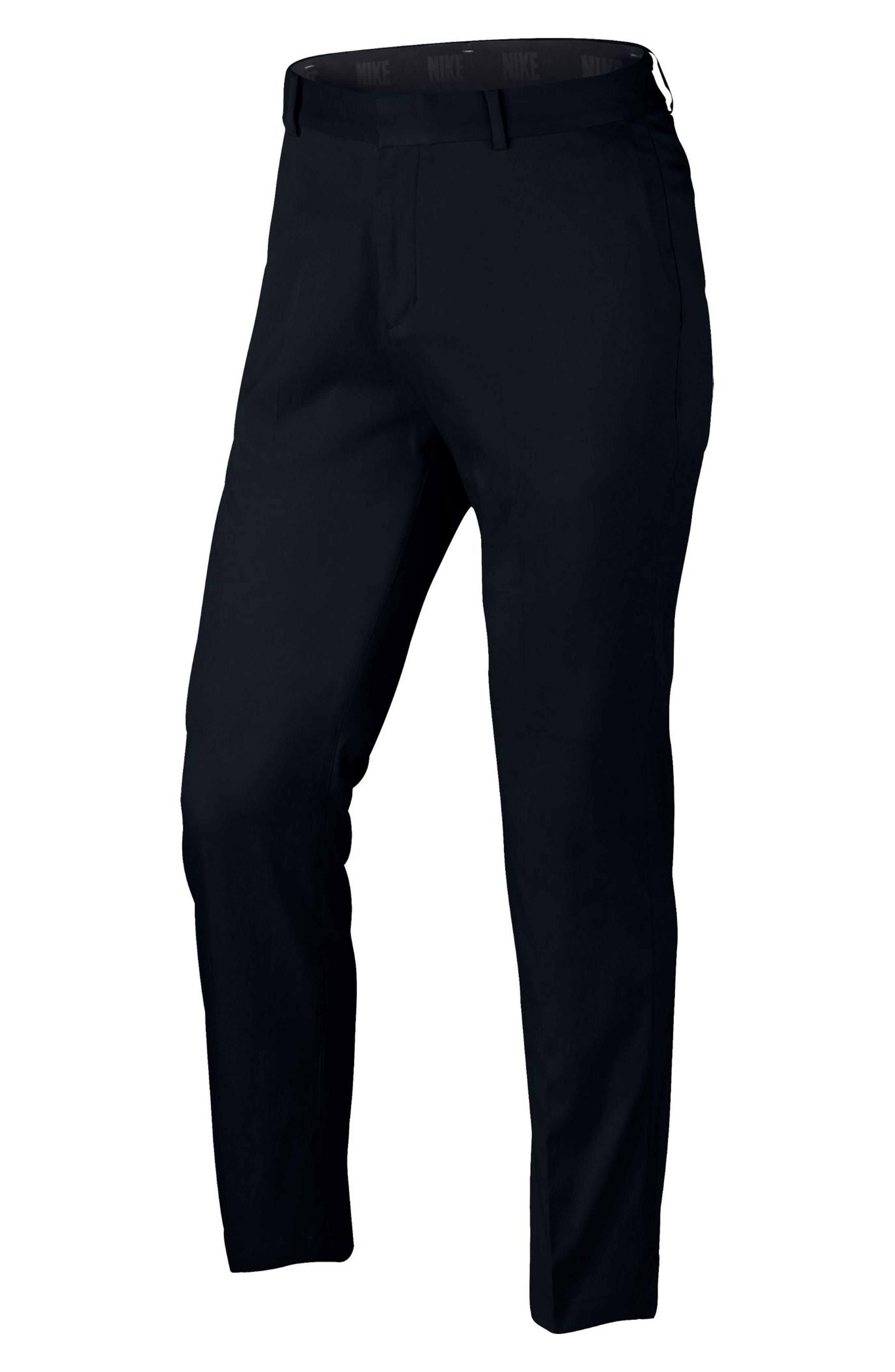 Flat Front Dri-FIT Tech Golf Pants,                             Alternate thumbnail 42, color,