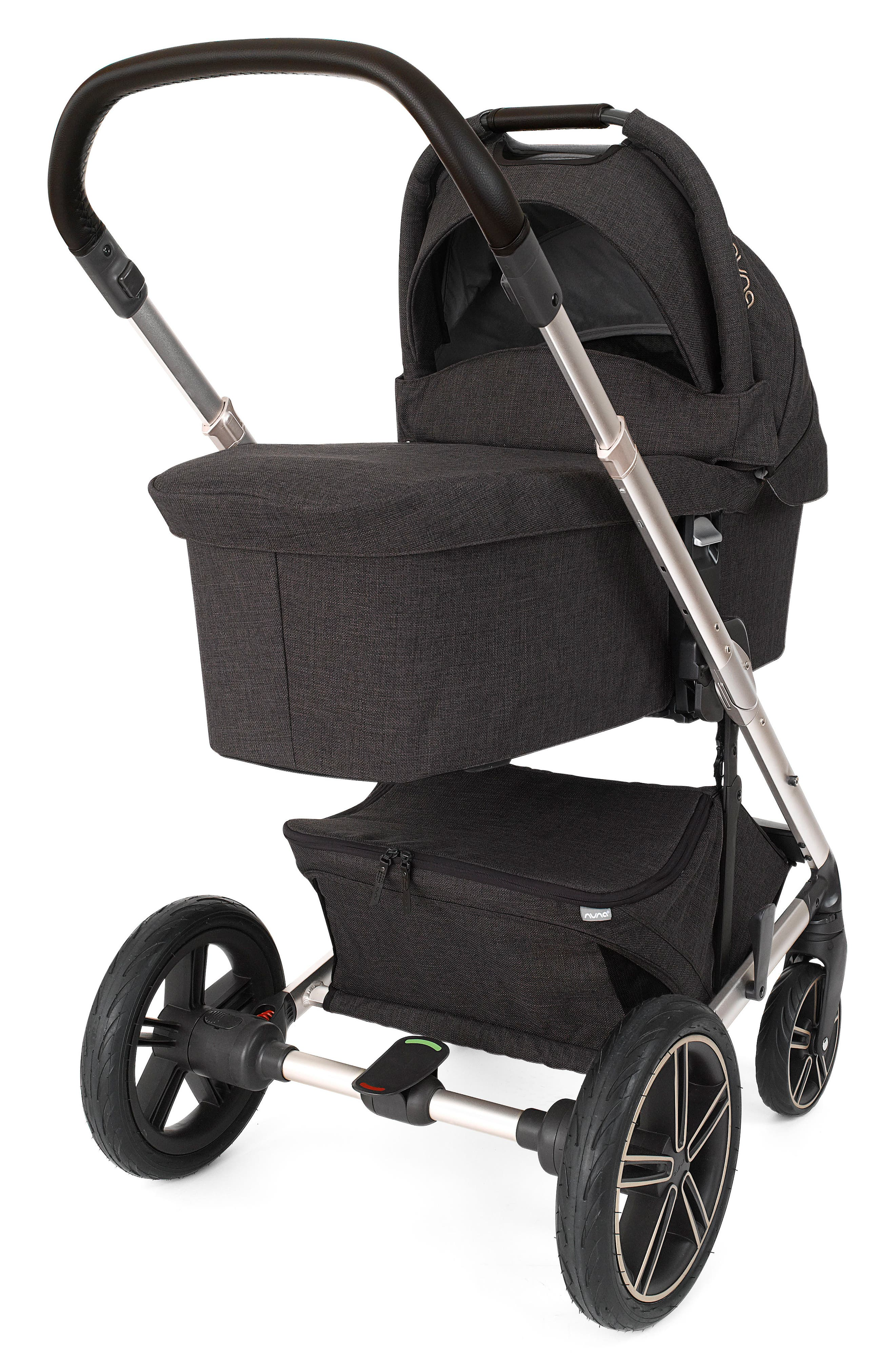 MIXX<sup>™</sup> Suited Collection Stroller & Bassinet Set,                             Alternate thumbnail 2, color,                             001