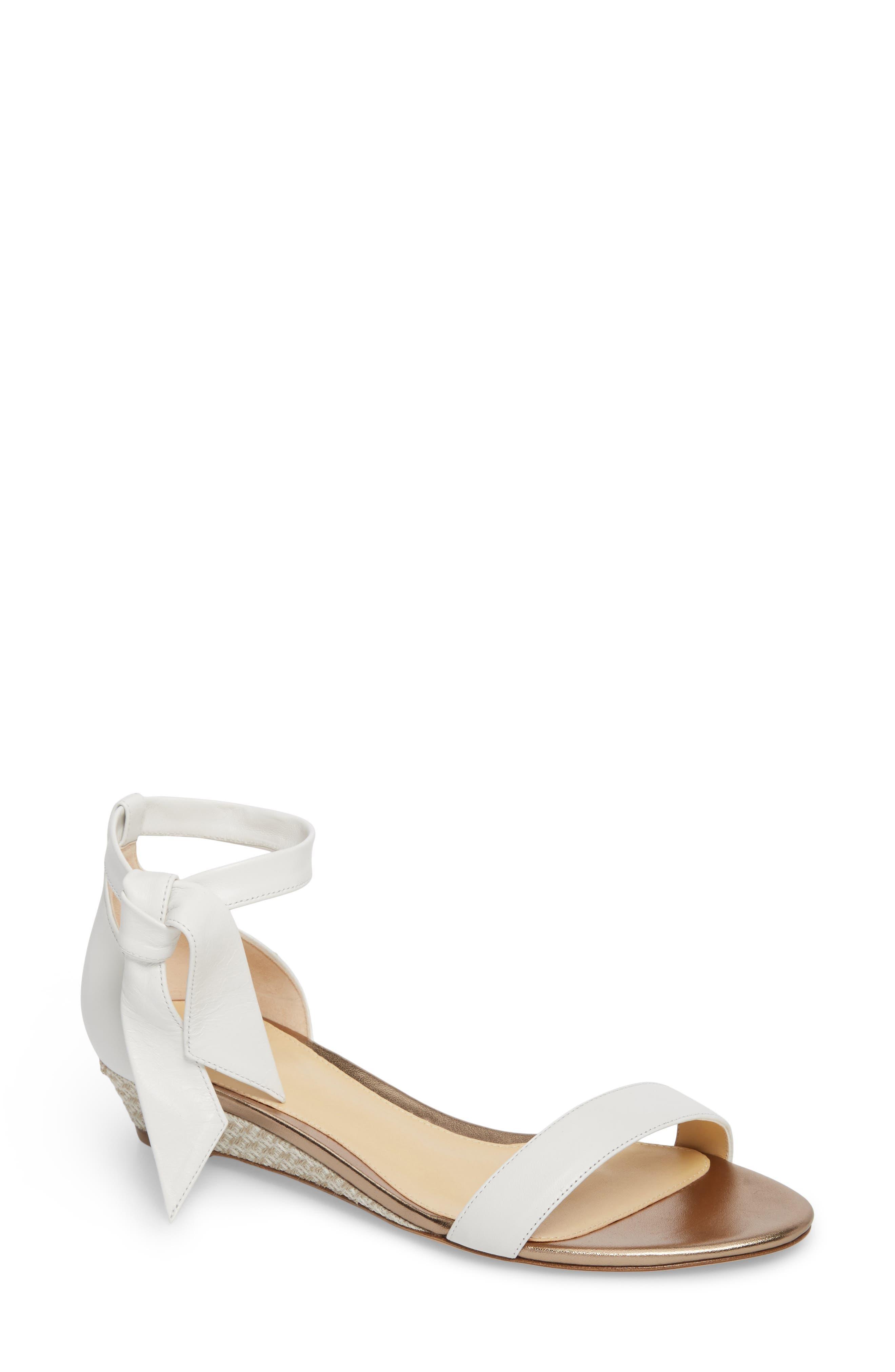 Clarita Wedge Sandal,                         Main,                         color,