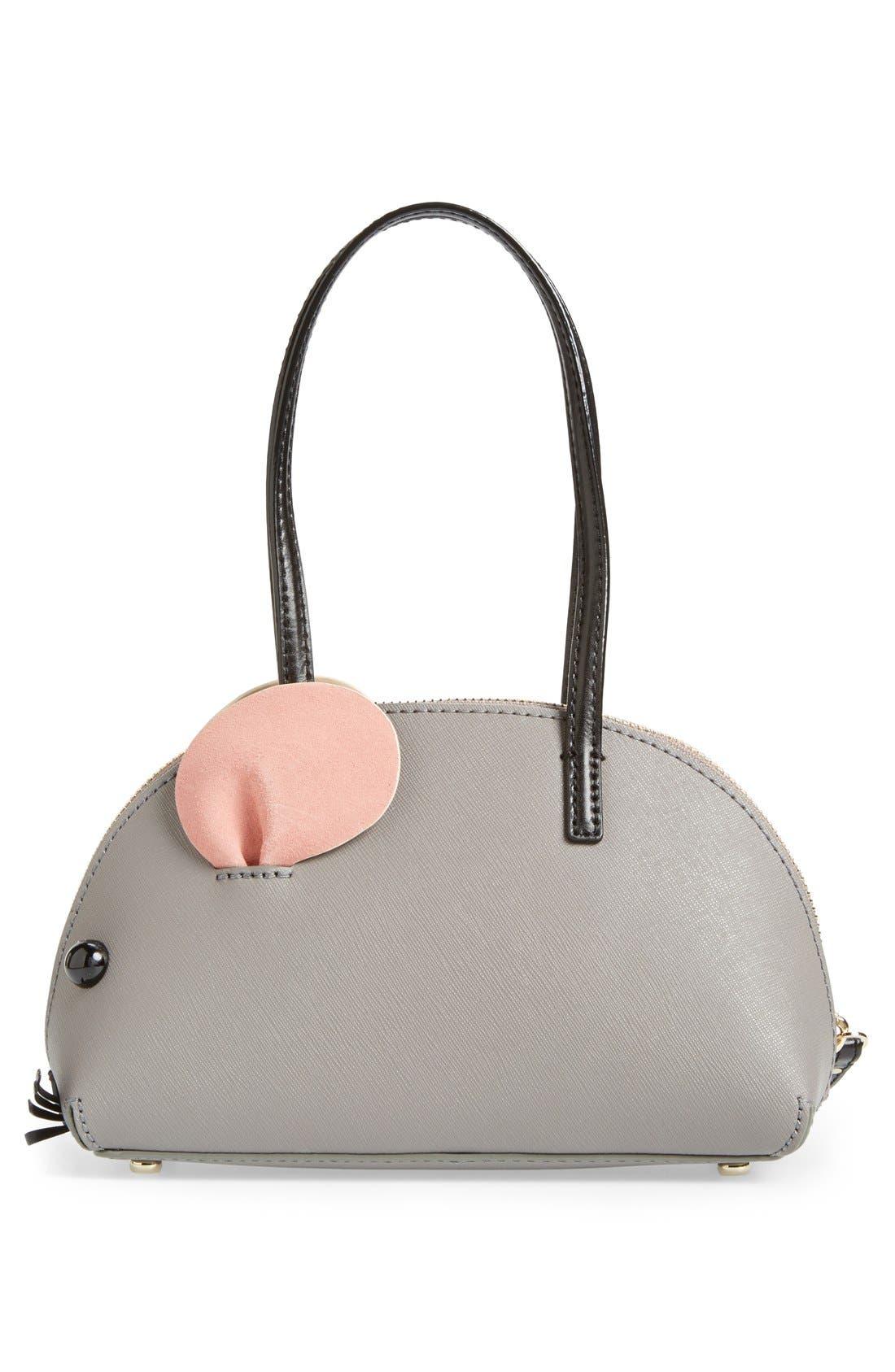 'cat's meow' mouse bag,                             Alternate thumbnail 2, color,                             025