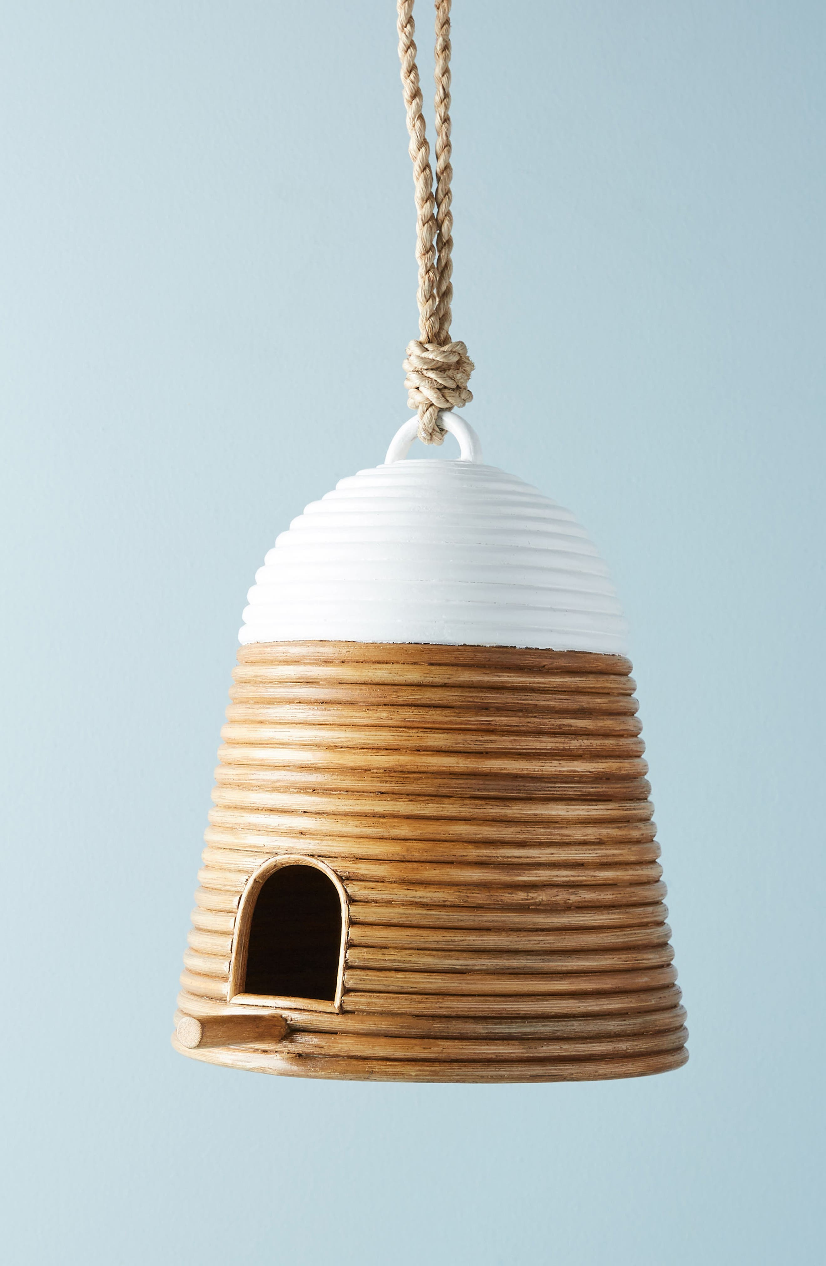 Beehive Birdhouse,                             Main thumbnail 1, color,                             218
