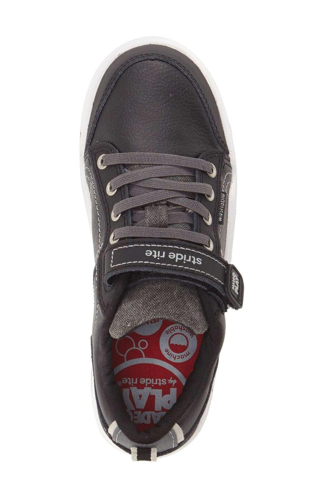 'Made 2 Play<sup>™</sup> - Kaleb' Sneaker,                             Alternate thumbnail 8, color,
