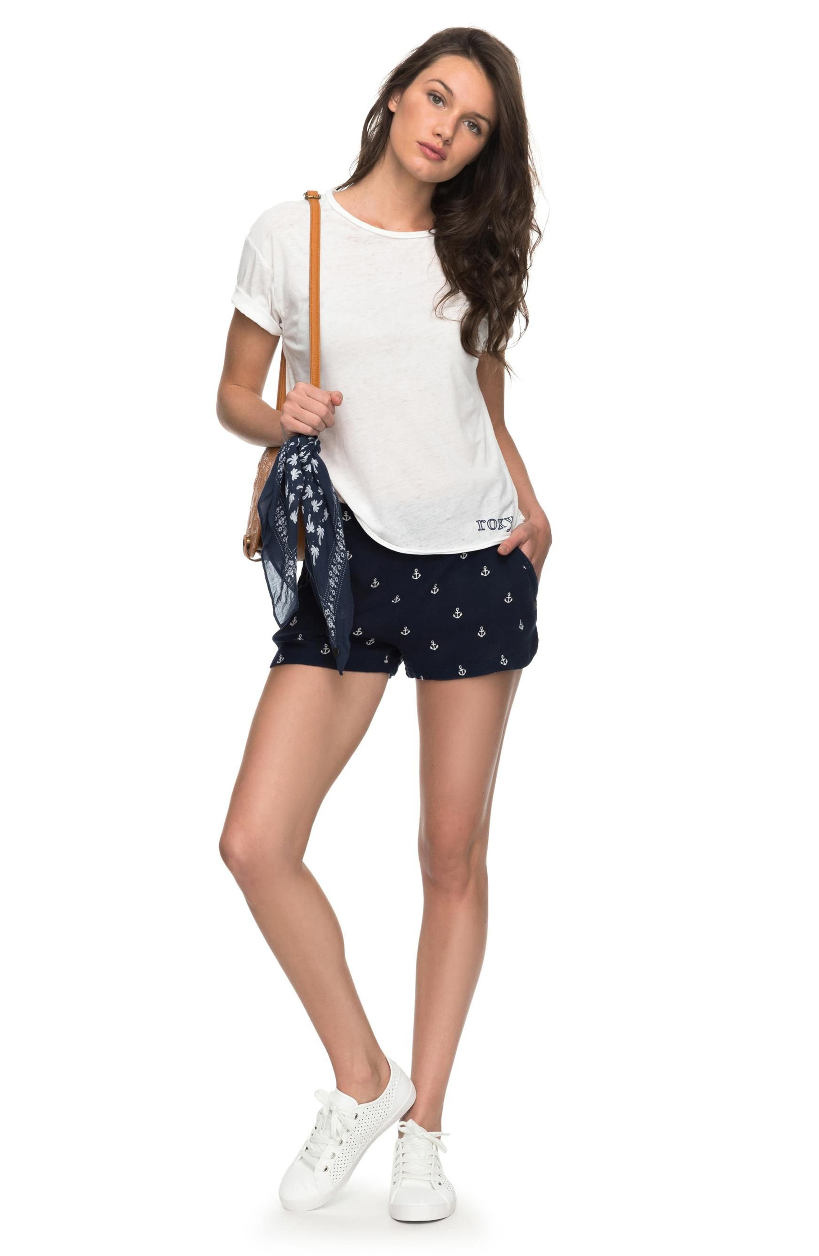 Miami Beachy Shorts,                             Alternate thumbnail 3, color,