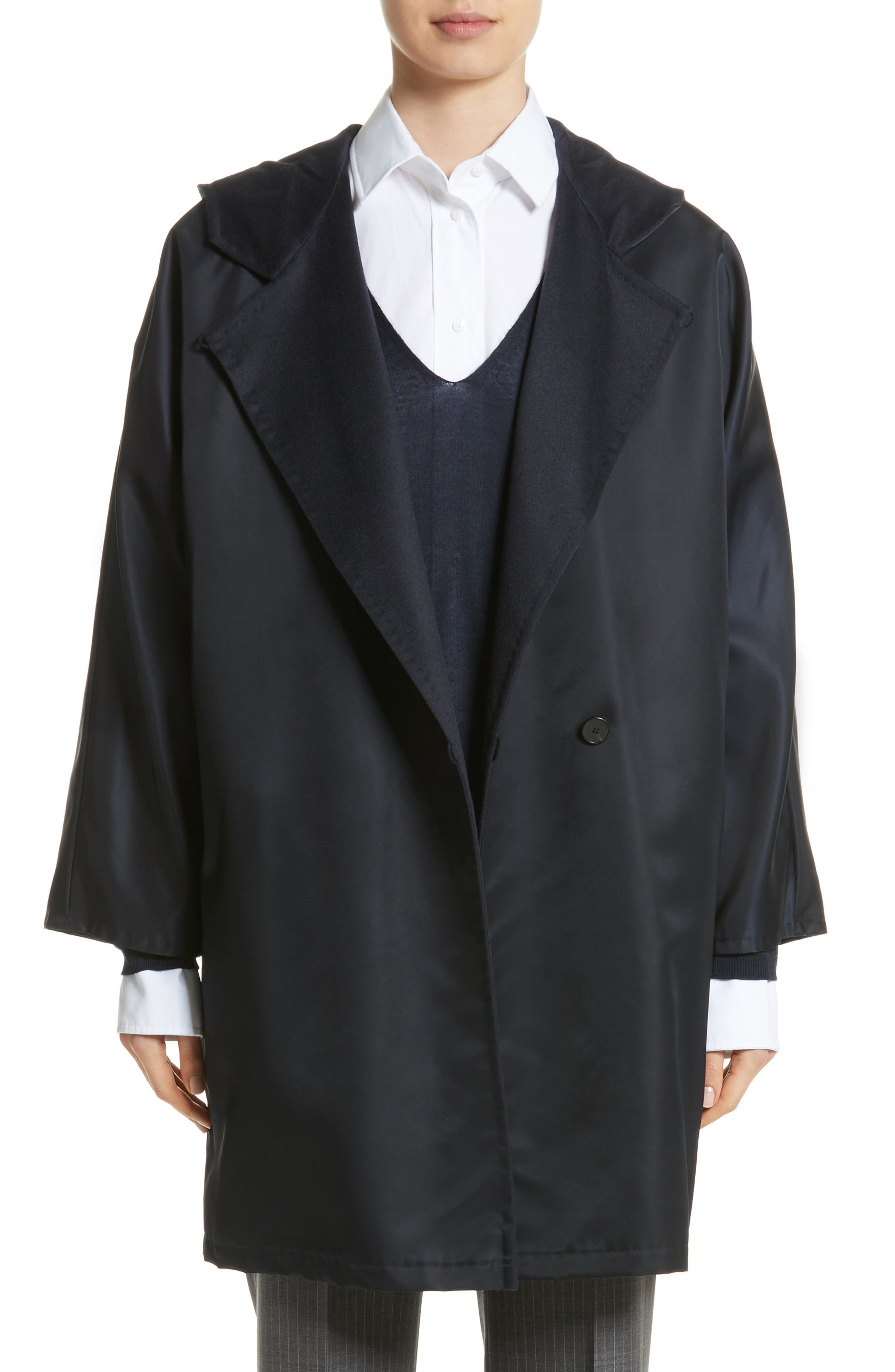 Jacopo Reversible Hooded Coat,                             Main thumbnail 1, color,                             411