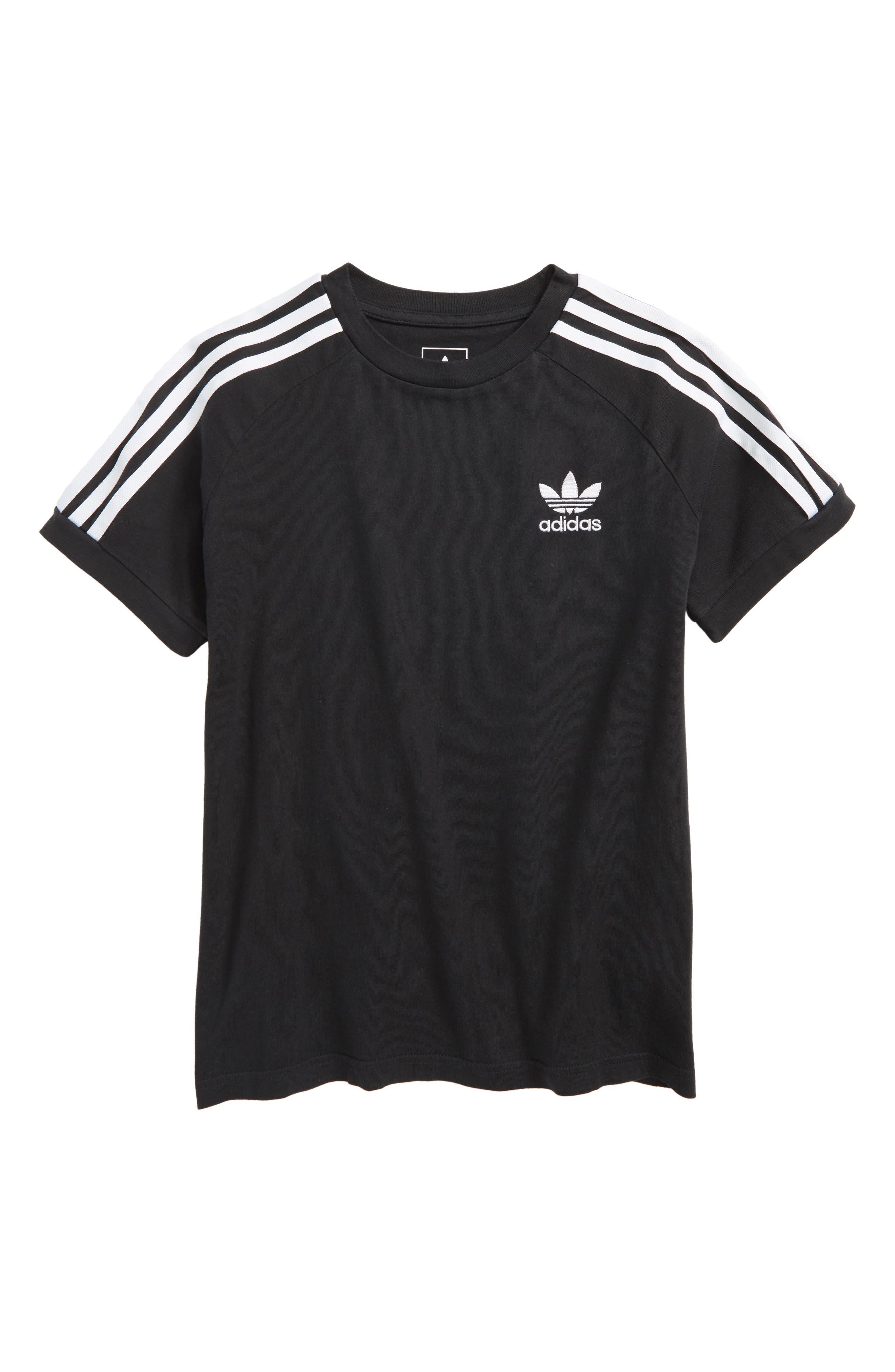 Boys Adidas Originals California TShirt