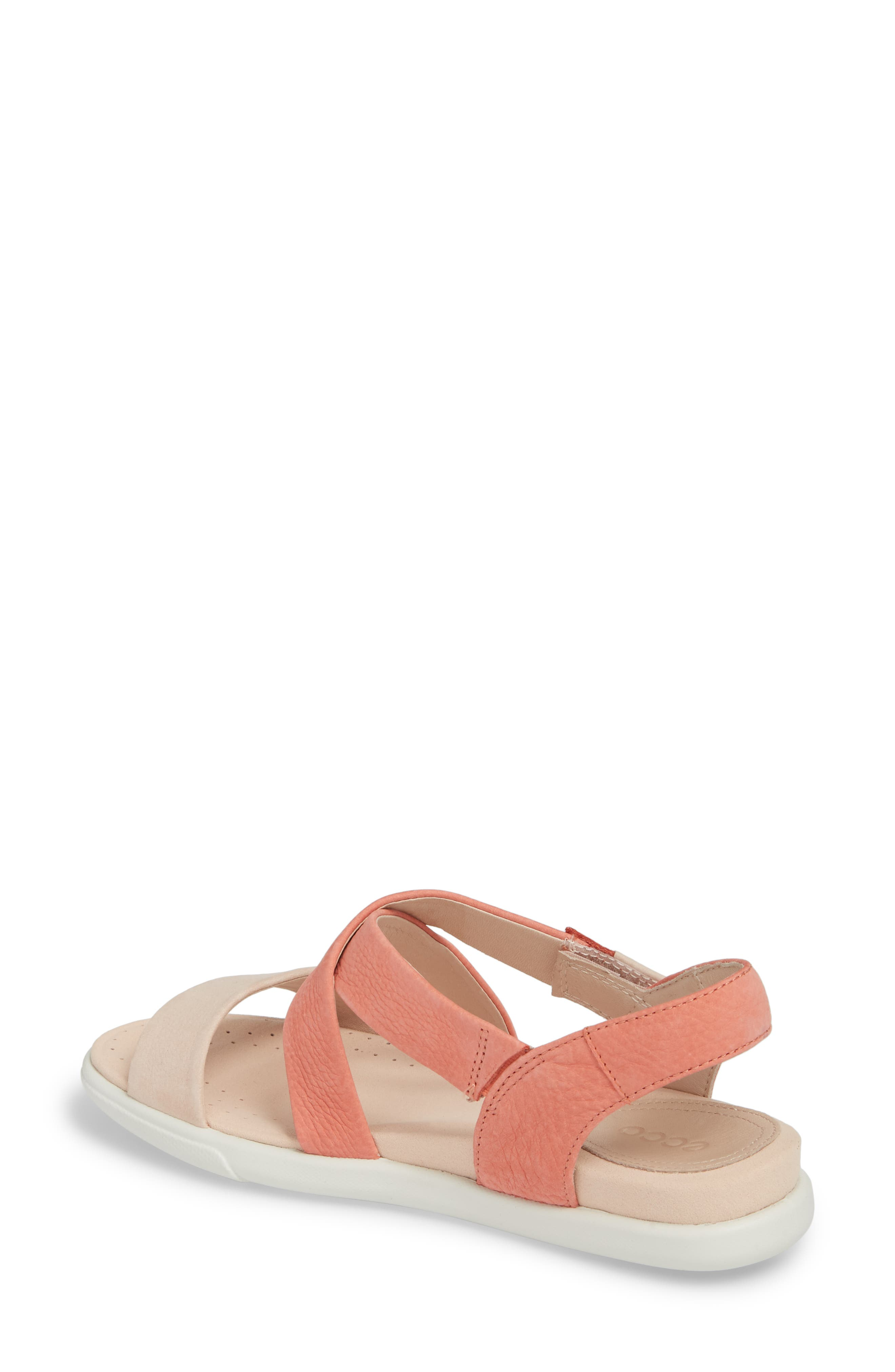 Damara Cross-Strap Sandal,                             Alternate thumbnail 11, color,