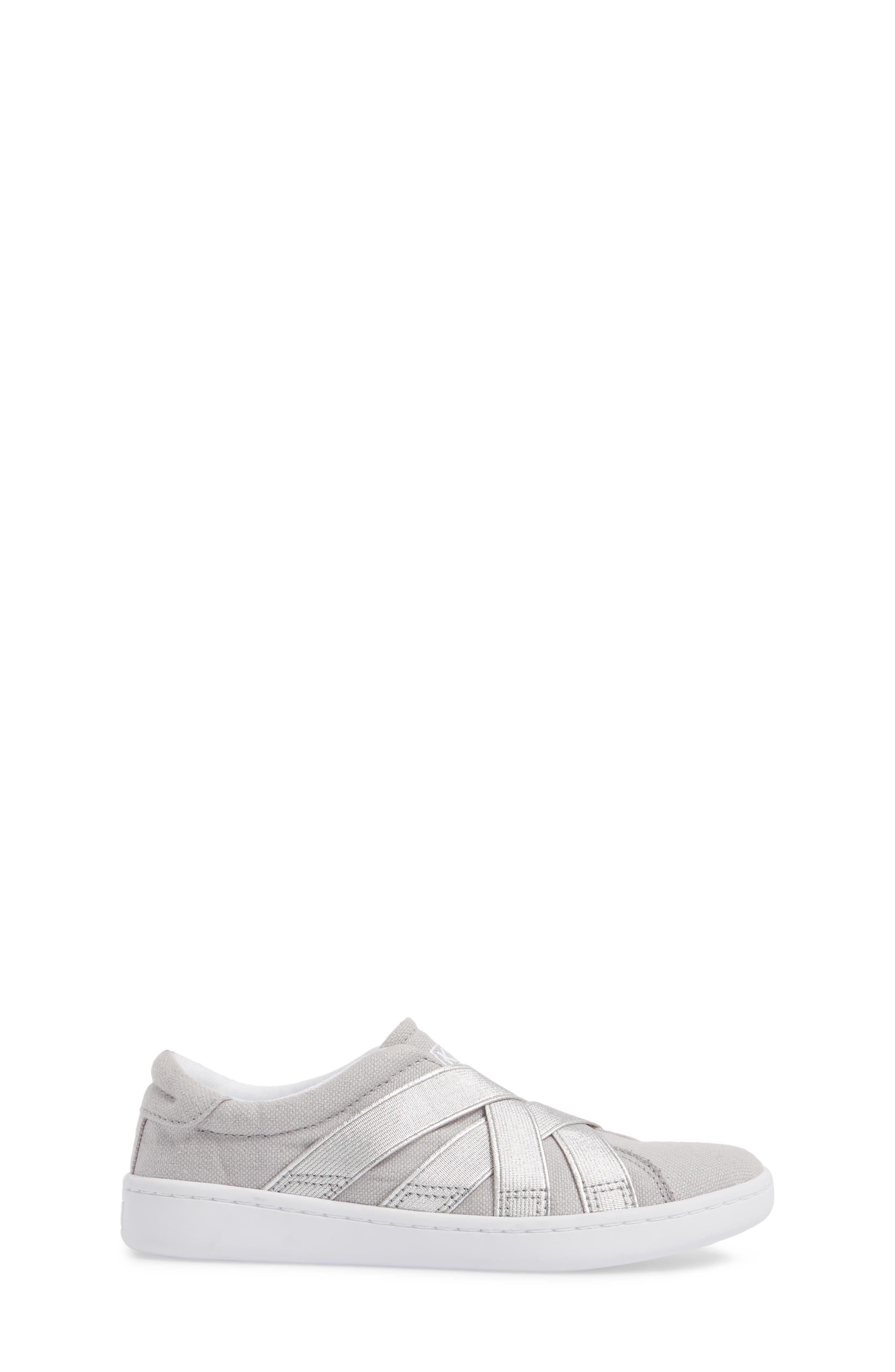 Ace Slip-on Sneaker,                             Alternate thumbnail 3, color,
