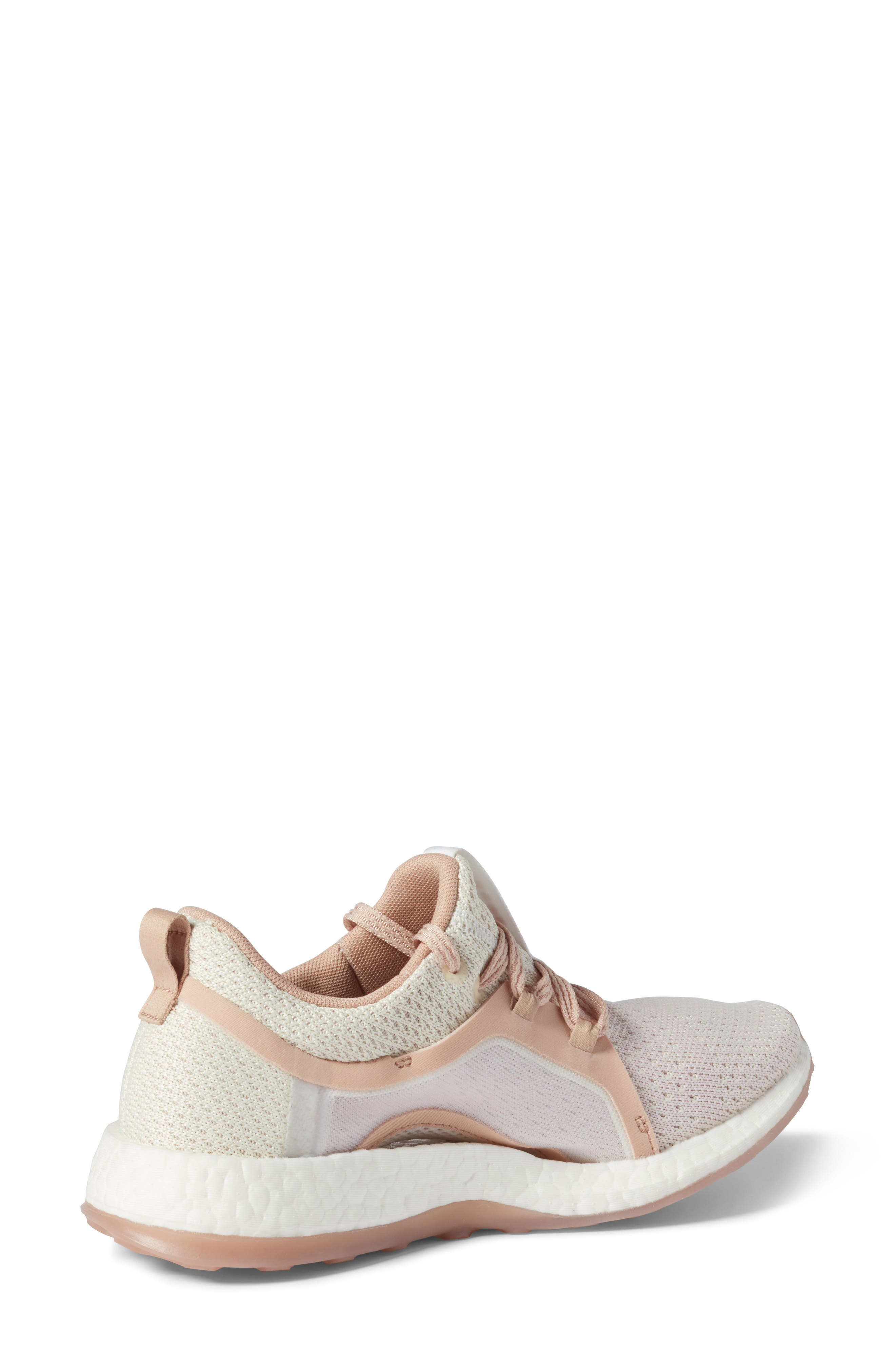 Pureboost X Clima Sneaker,                             Alternate thumbnail 6, color,